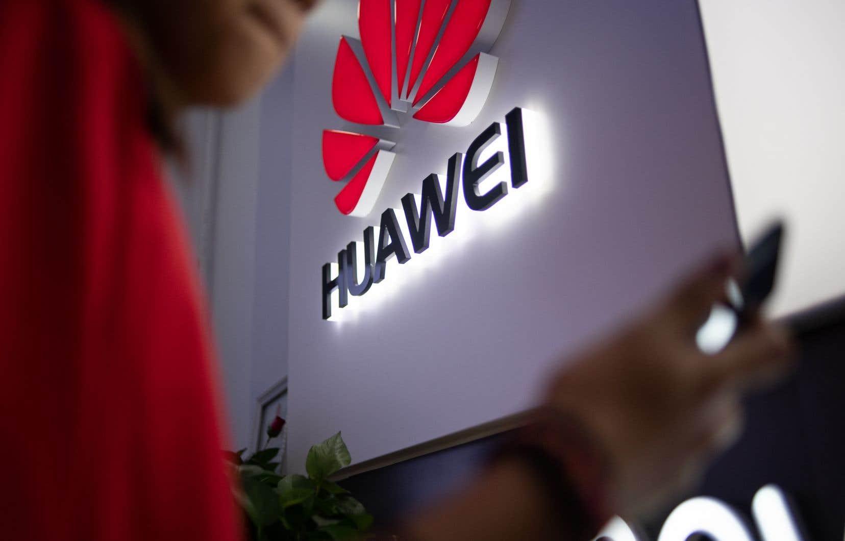 Huawei attend une décision du gouvernement fédéral pour déterminer si l'entreprise chinoise pourra fournir du matériel pour les réseaux sans fil 5G de prochaine génération dans le reste du pays.