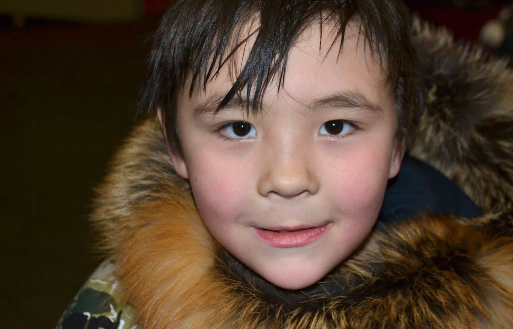 Les Inuits du Nunavik se seraient séparés de leurs plus proches cousins, les Inuits du Groenland, il y a plus de 10000 ans.