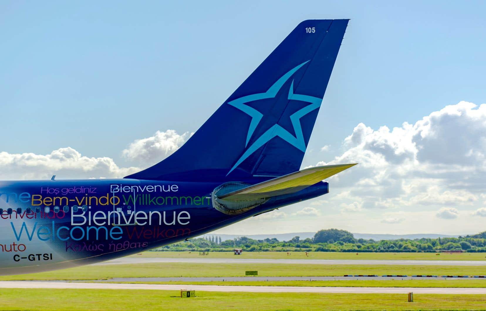 Le vote sur l'offre d'Air Canada doit se faire lors d'une assemblée des actionnaires de Transat A.T. fixée au 23 août.