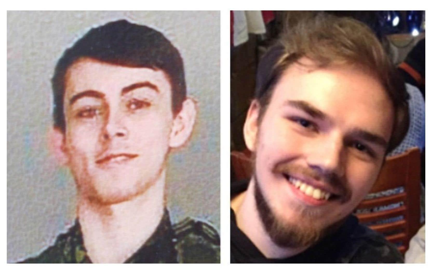 La police a indiqué mardi soir que MM. McLeod et Schmegelsky pourraient se trouver au Manitoba, où ils auraient été vus à Gillam, dans le nord de la province.