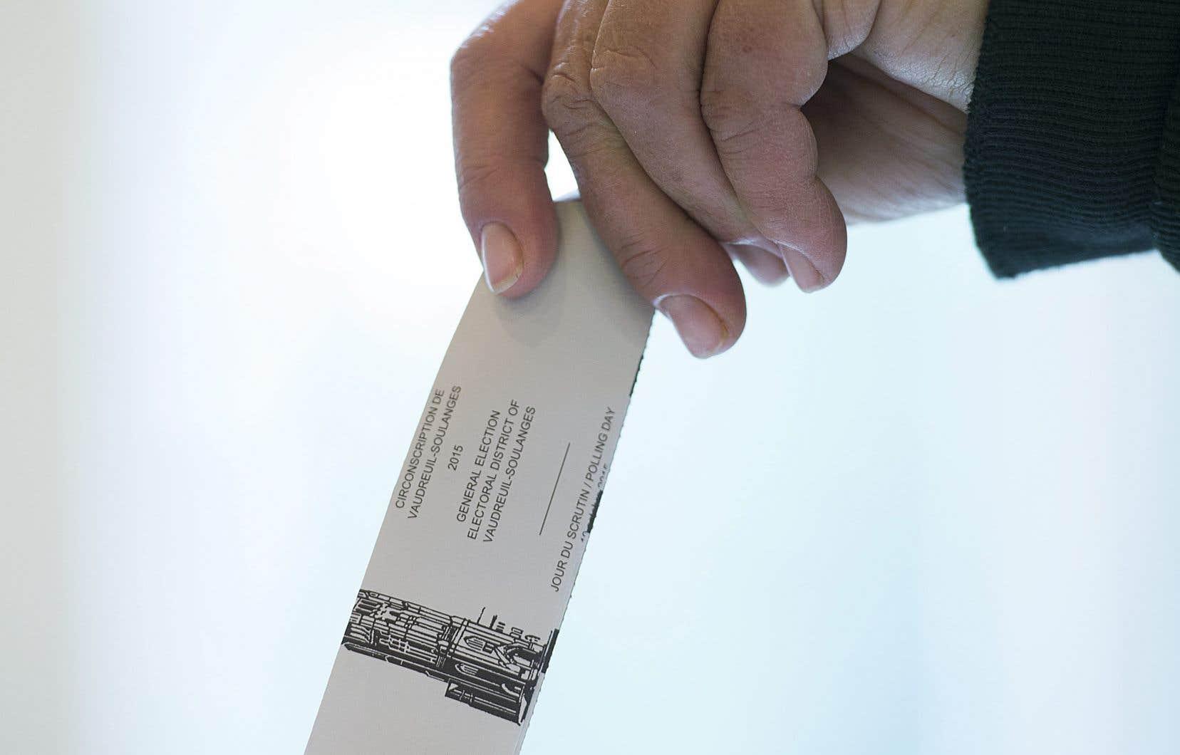 En vertu de la loi, les élections fédérales peuvent se tenir au plus tard le 21octobre, jour qui coïncide cette année avec une fête juive appelée Chemini Atseret.