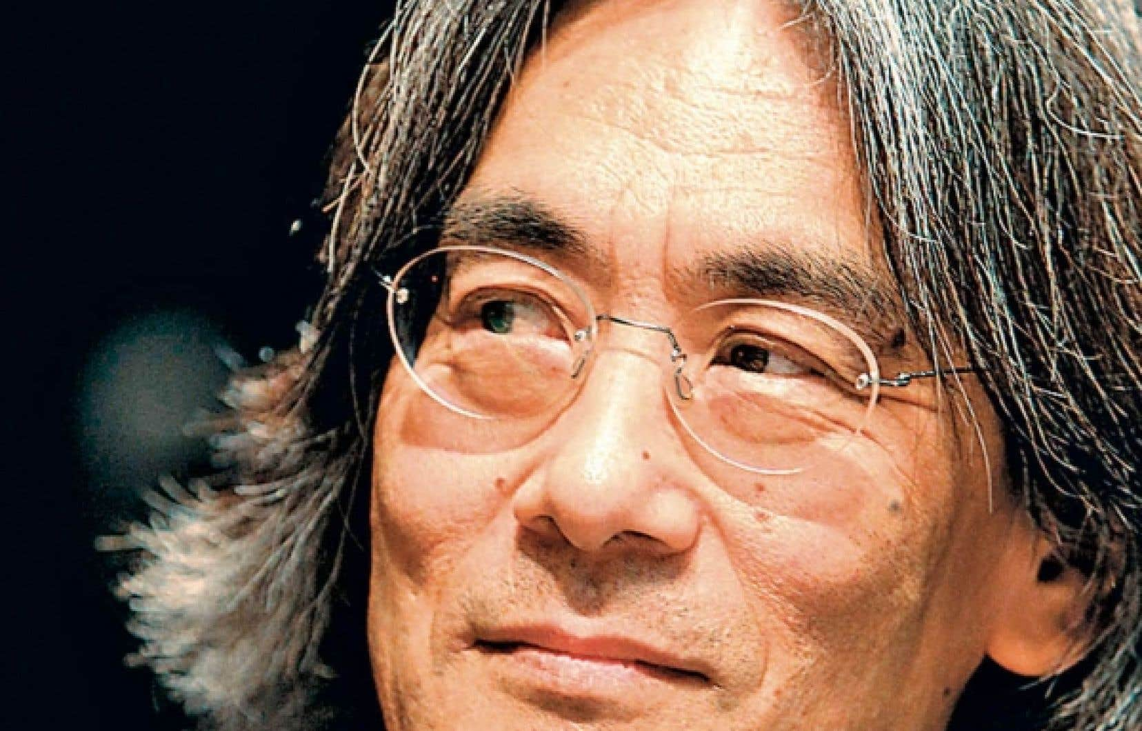 Le salaire de Kent Nagano à l'OSM est évalué à 1,5 million