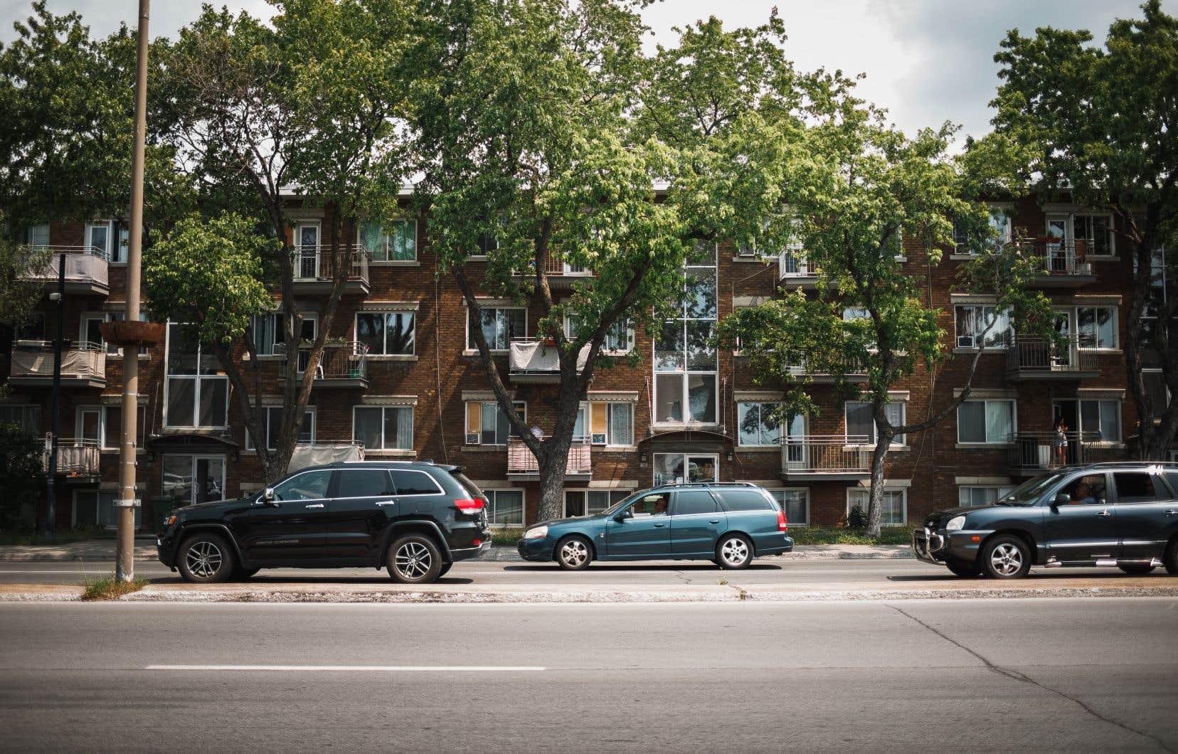 Il y a plus de 1,3million de ménages locataires au Québec.