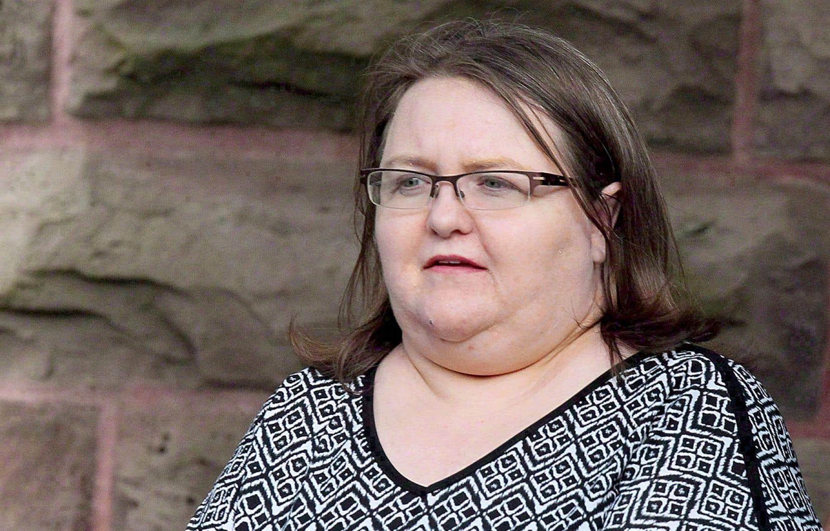 Elizabeth Wettlaufer a été condamnée en 2017 à la prison à vie pour les meurtres par surdoses d'insuline de huit personnes et la tentative de meurtre de quatre autres.