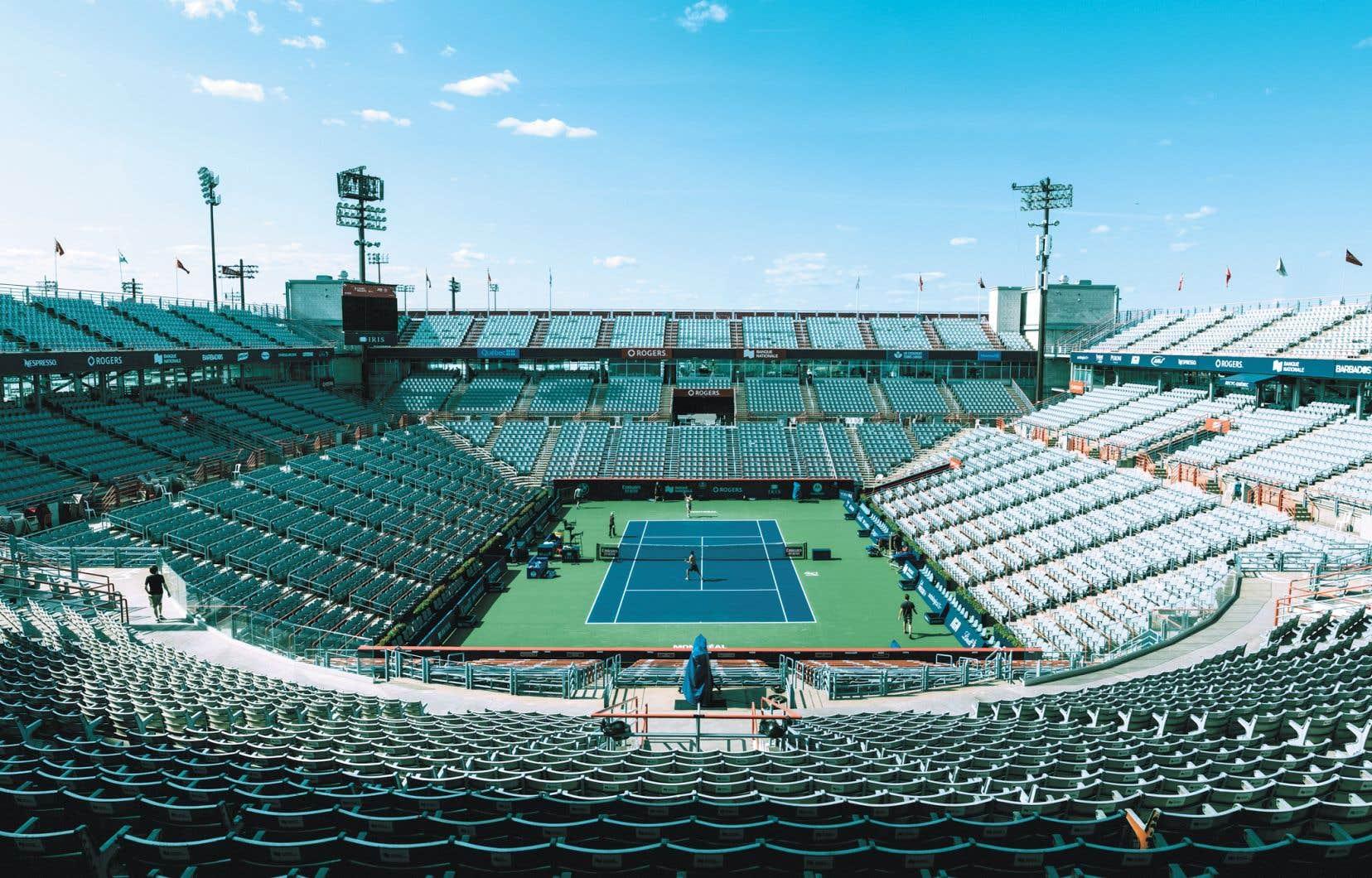 Le stade IGA aurait besoin d'un stade rétractable pour continuer à présenter le tournoir de la série Masters 1000.