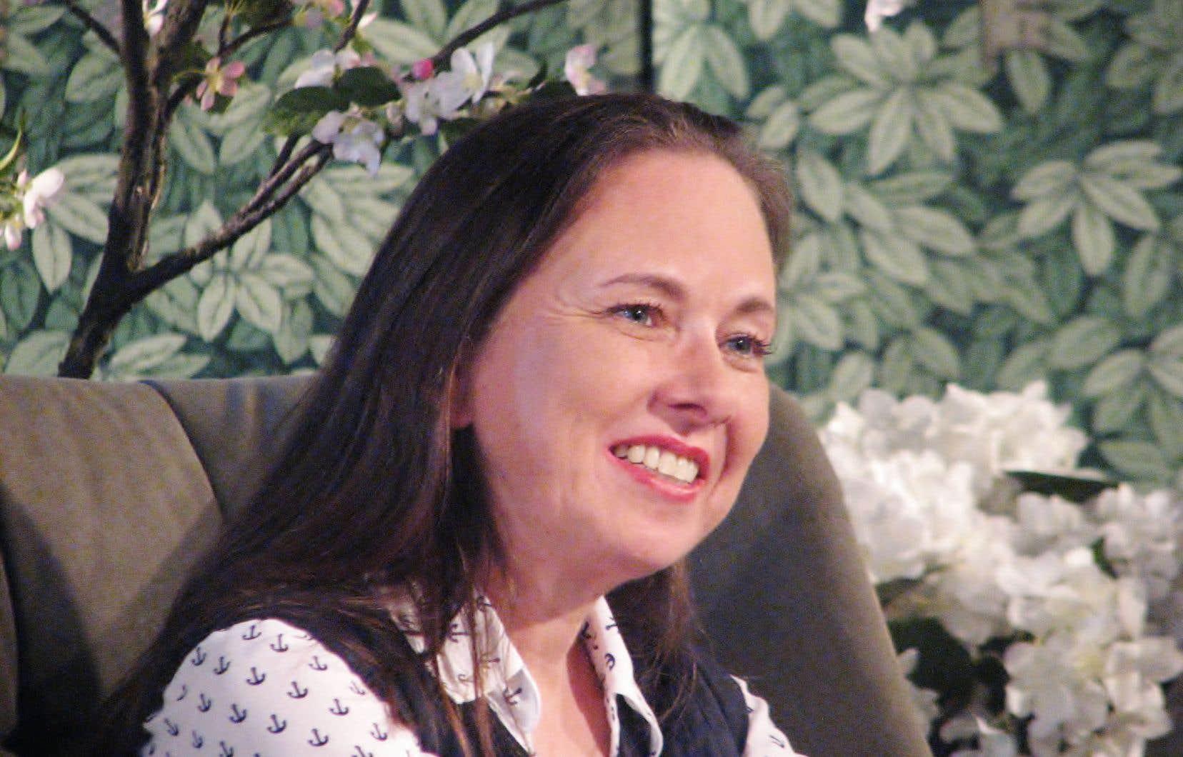 La romancière islandaise Yrsa Sigurdardottir joue d'abord la carte de l'ordinaire avant de nous faire plonger dans l'horreur la plus totale.