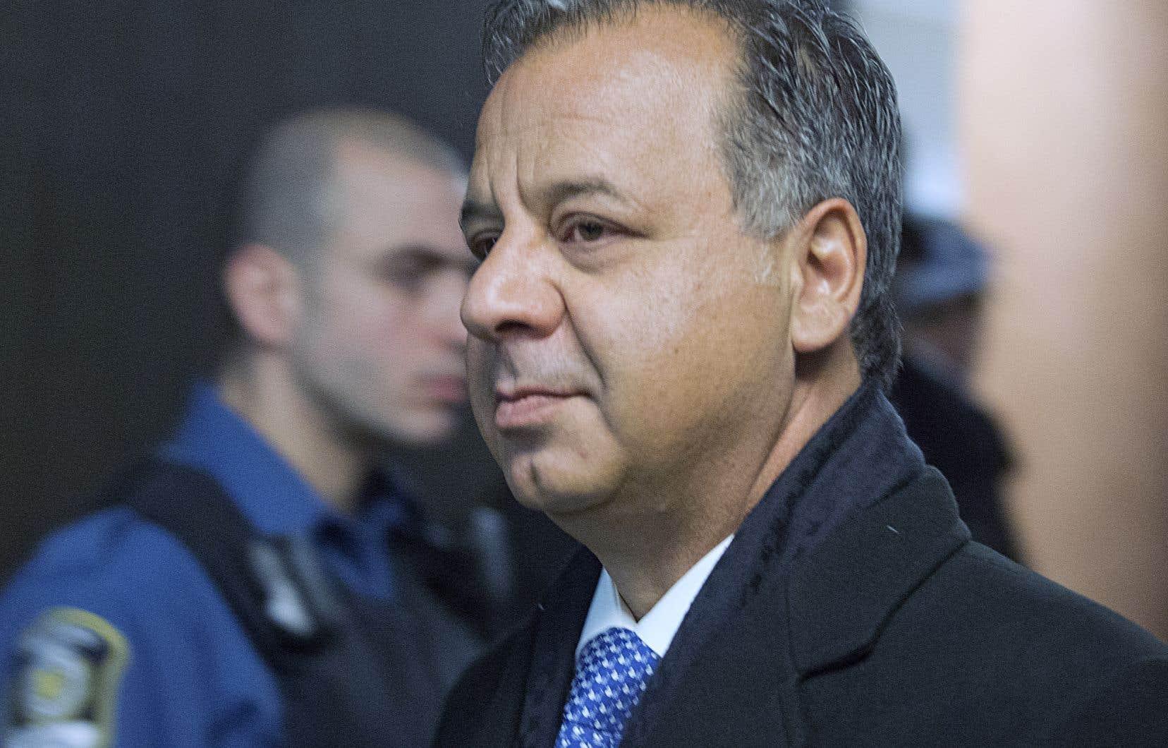 En tant que dirigeant de l'entreprise fondée par son père, Paolo Catania était lié à 149 chefs d'accusation et s'exposait à des amendes totalisant plus de 4millions de dollars.