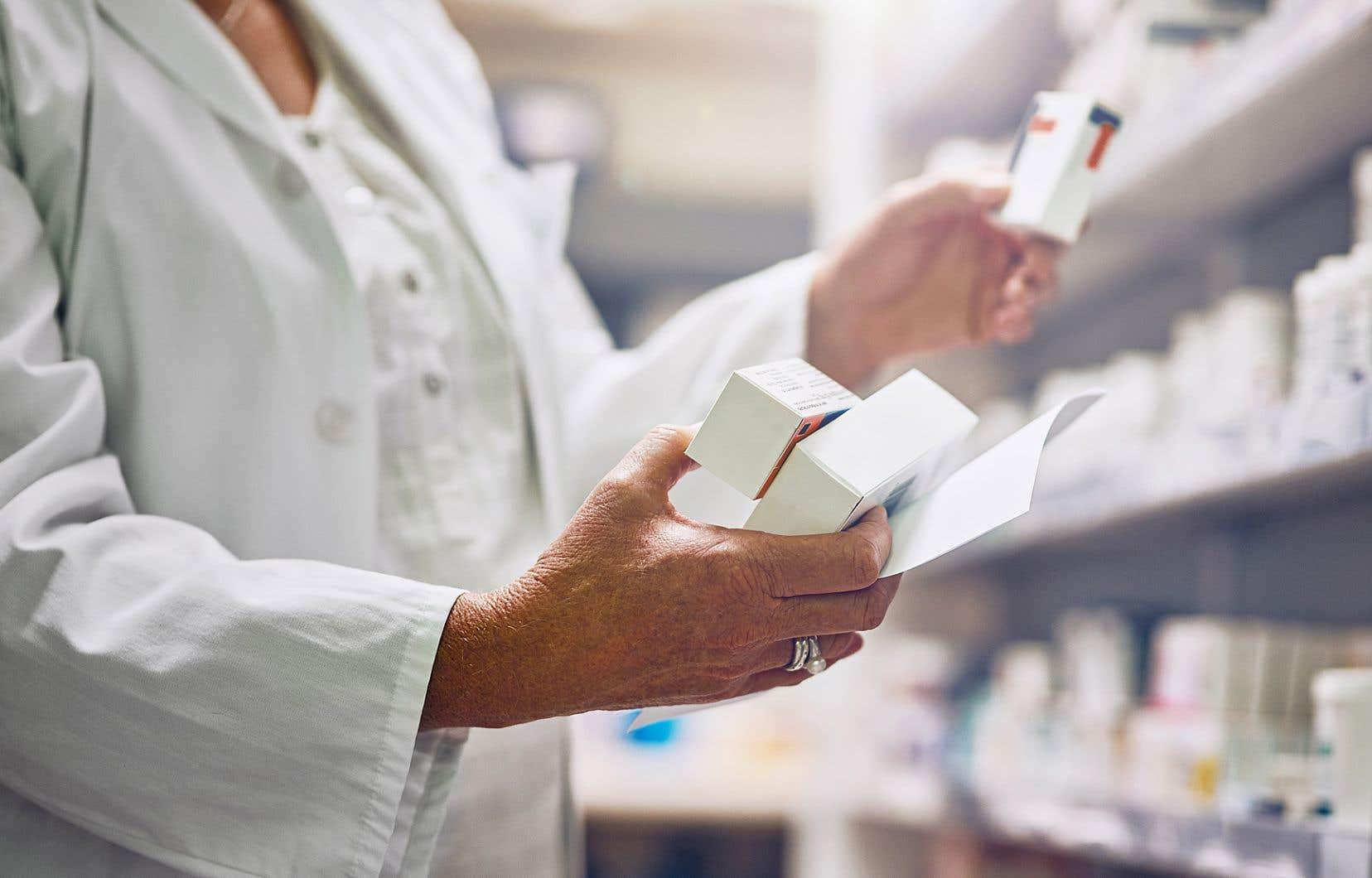 La composition des médicaments génériques n'est pas totalement identique à celle des originaux.