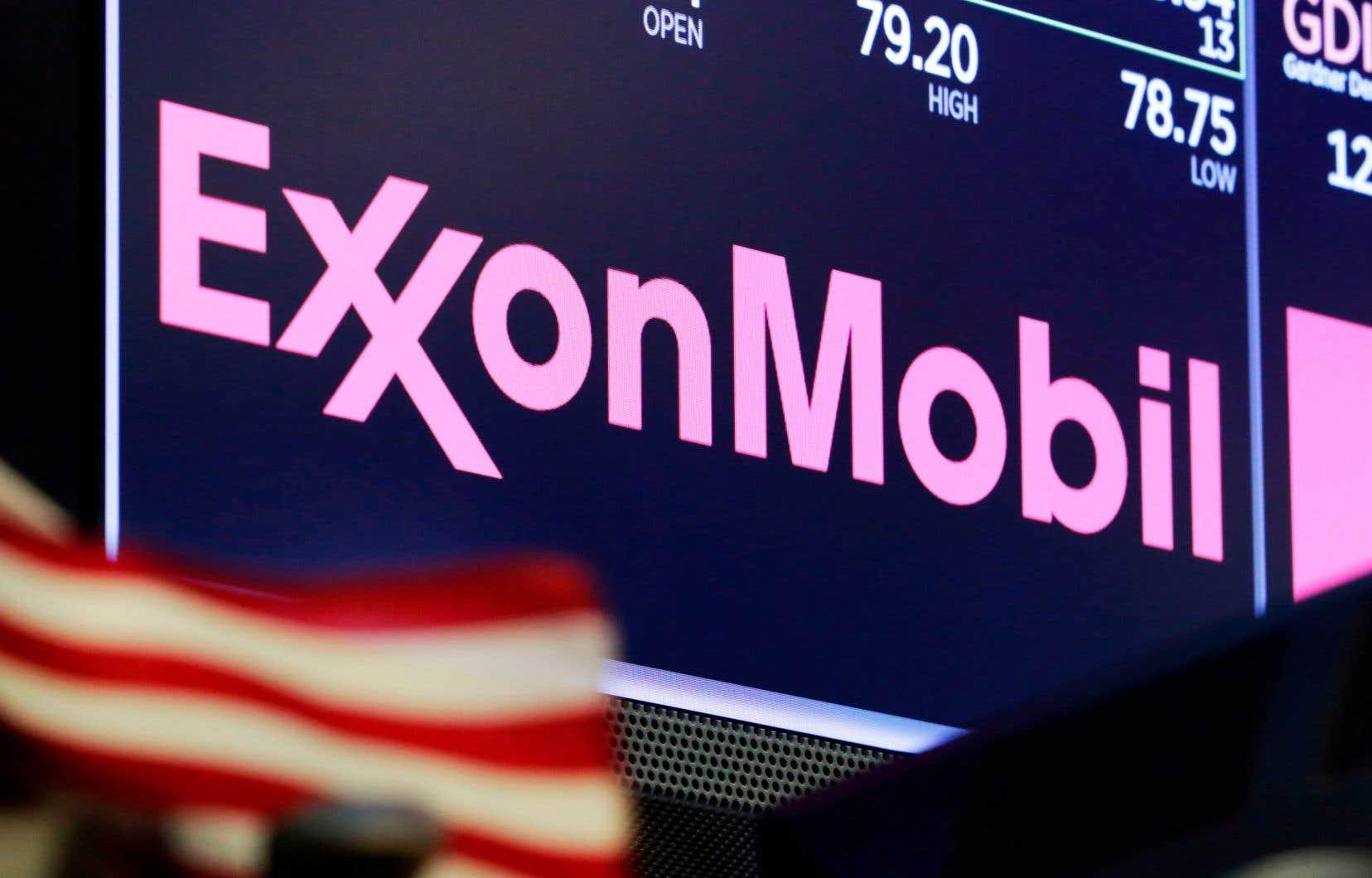 <p>Exxon est issue de l'ancienne compagnie Standard Oil, dont la raffinerie à LaHavane avait été l'une des premières entreprises américaines à être nationalisées par Fidel Castro.</p>
