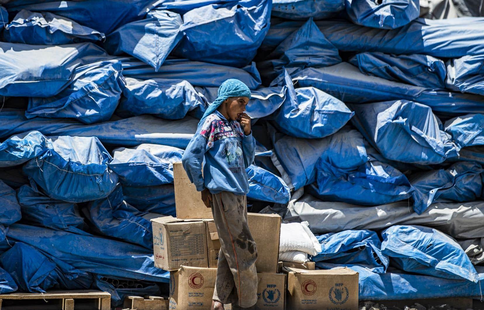 Selon le Haut Commissariat des Nations unies pour les réfugiés, les craintes de la population ne sont pas justifiées; on n'a qu'à regarder les résultats socio-économiques et culturels d'intégration des réfugiés.