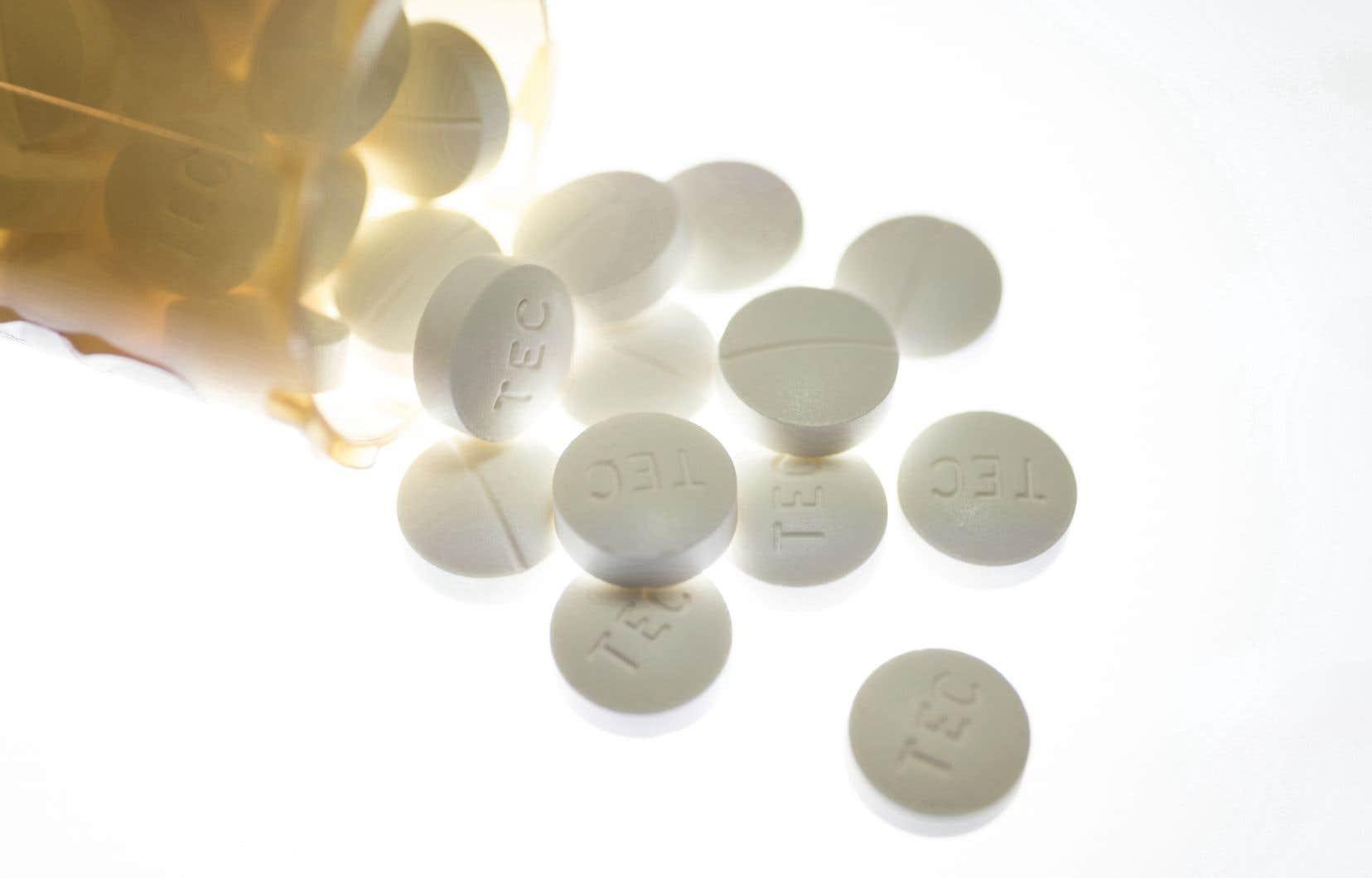 À l'heure actuelle, les prix des médicaments brevetés au Canada sont parmi les plus élevés au monde.