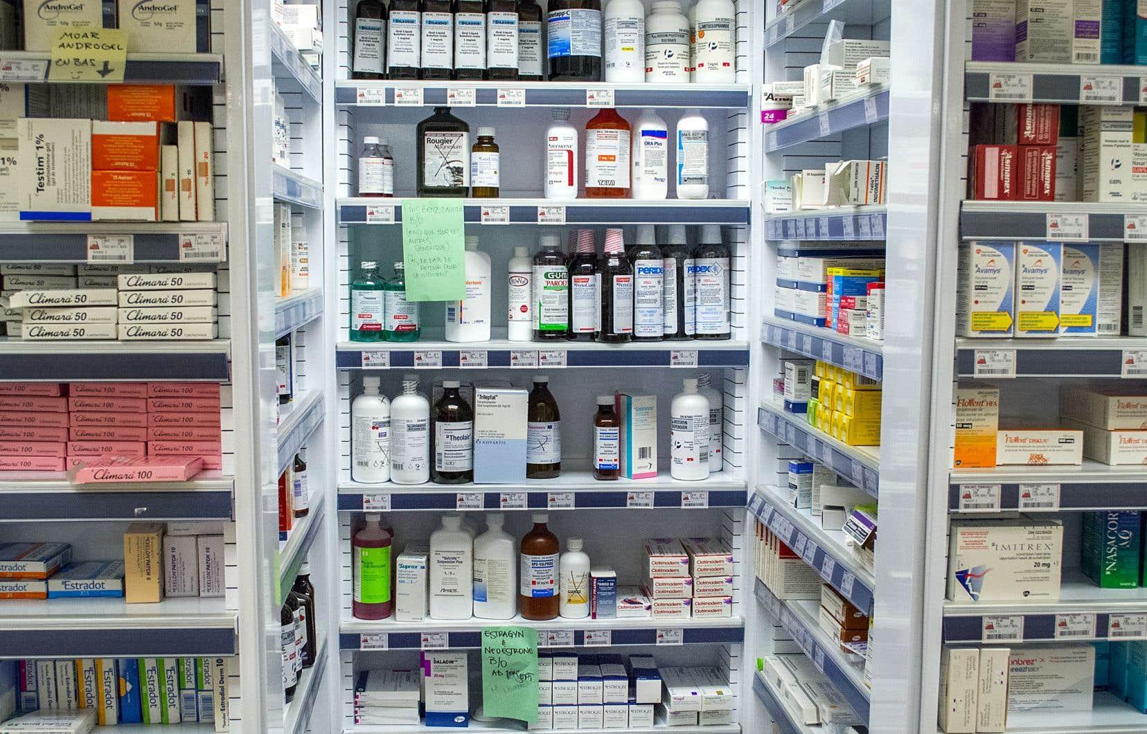Dès l'an prochain, le Conseil d'examen du prix des médicaments brevetés (CEPMB), qui réglemente les prix des médicaments au pays, tiendra compte de nouveaux facteurs dans ses calculs.