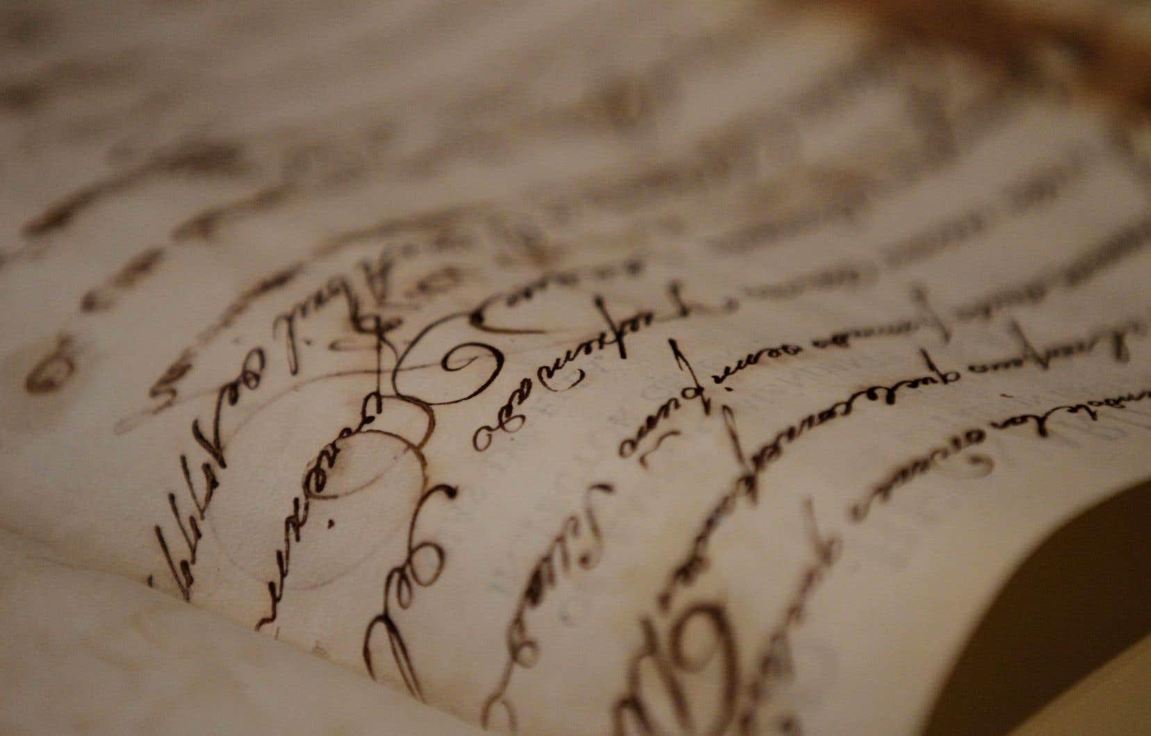 «Pour Yves Roby, la discipline historique est pleinement une science non seulement par ses méthodes et ses questionnements, mais aussi et surtout par son éthique», écrit l'auteur.