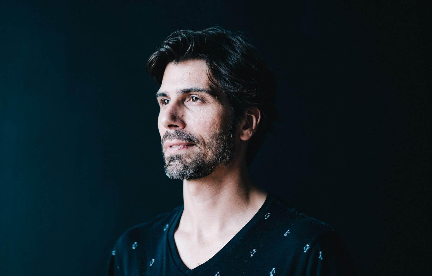 Étienne Pilon jouera dans «Deux pièces pour Étienne Pilon»