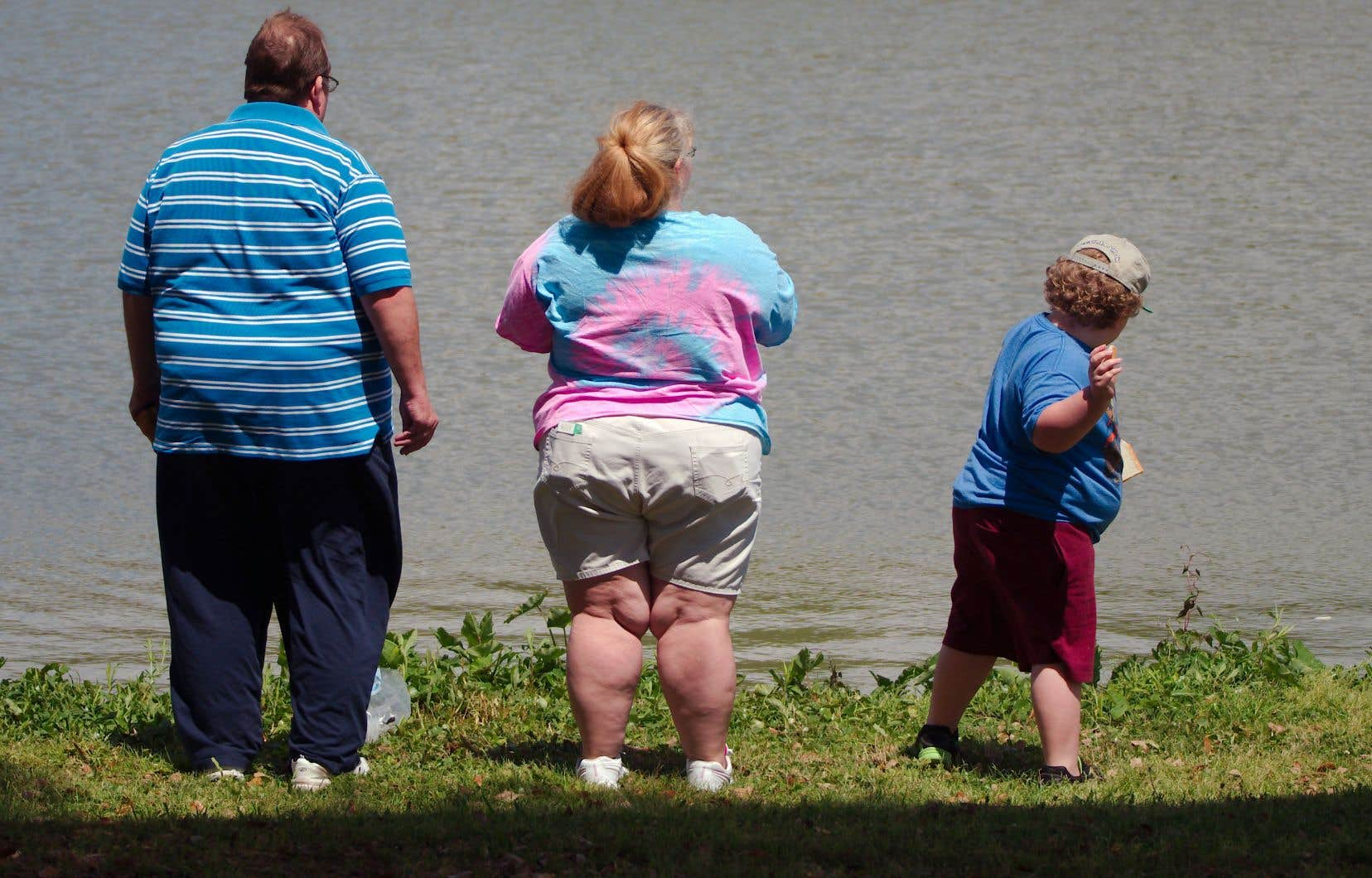 L'obésité abdominale découle de multiples facteurs, dont l'alimentation, la génétique, la sédentarité et divers facteurs environnementaux.