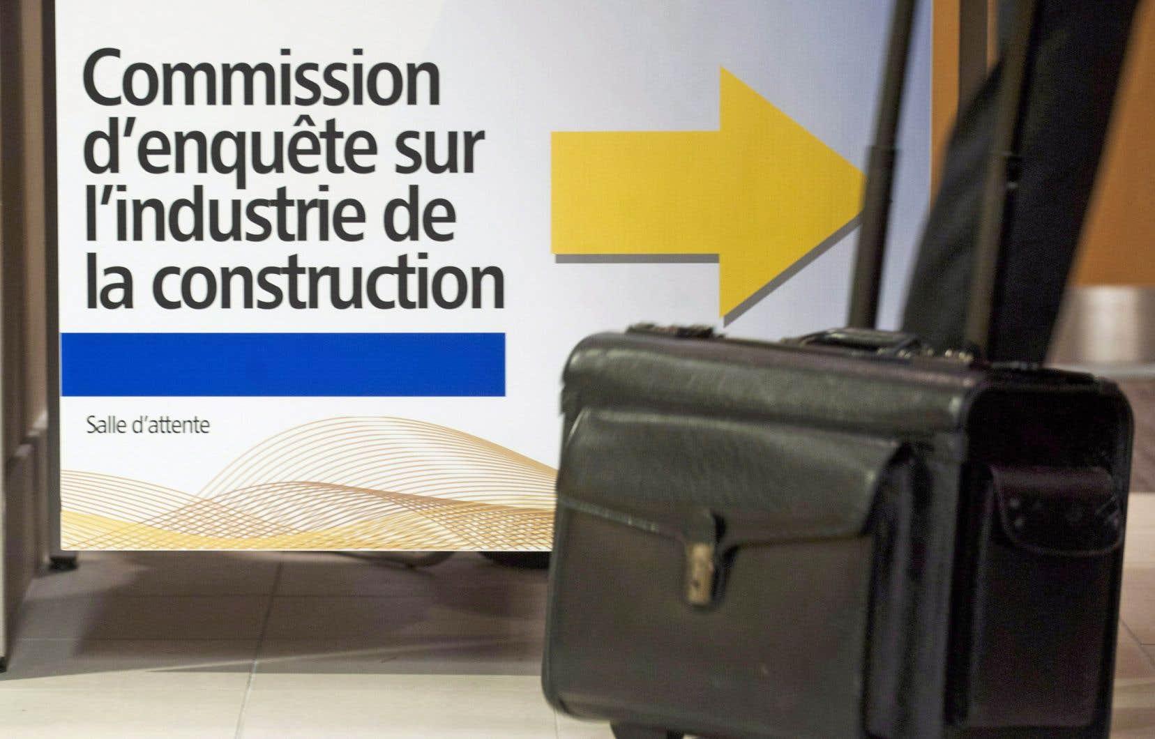 La commission Charbonneau aurait dû être un coup de semonce pour les ingénieurs, un appel pour tous les membres à lire et relire leur Code des professions, estime l'auteur.