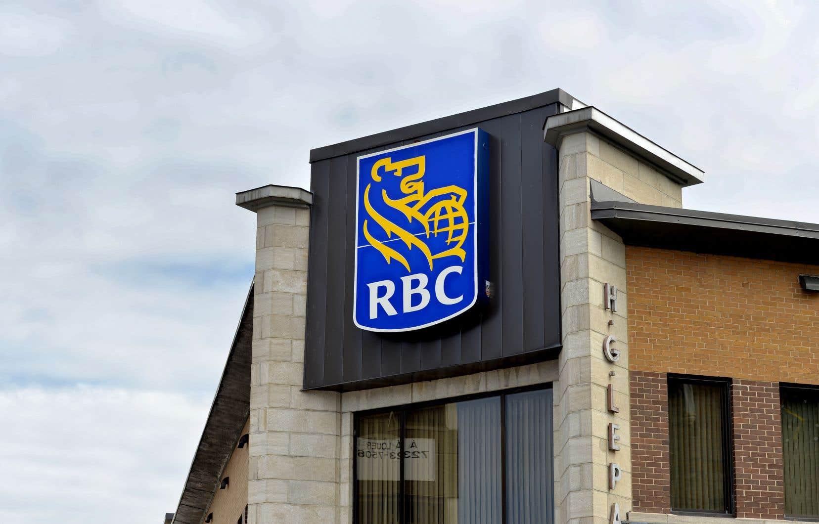 La Banque Royale a été la première des six grandes institutions financières à publier ses résultats financiers pour le trimestre terminé le 31juillet.