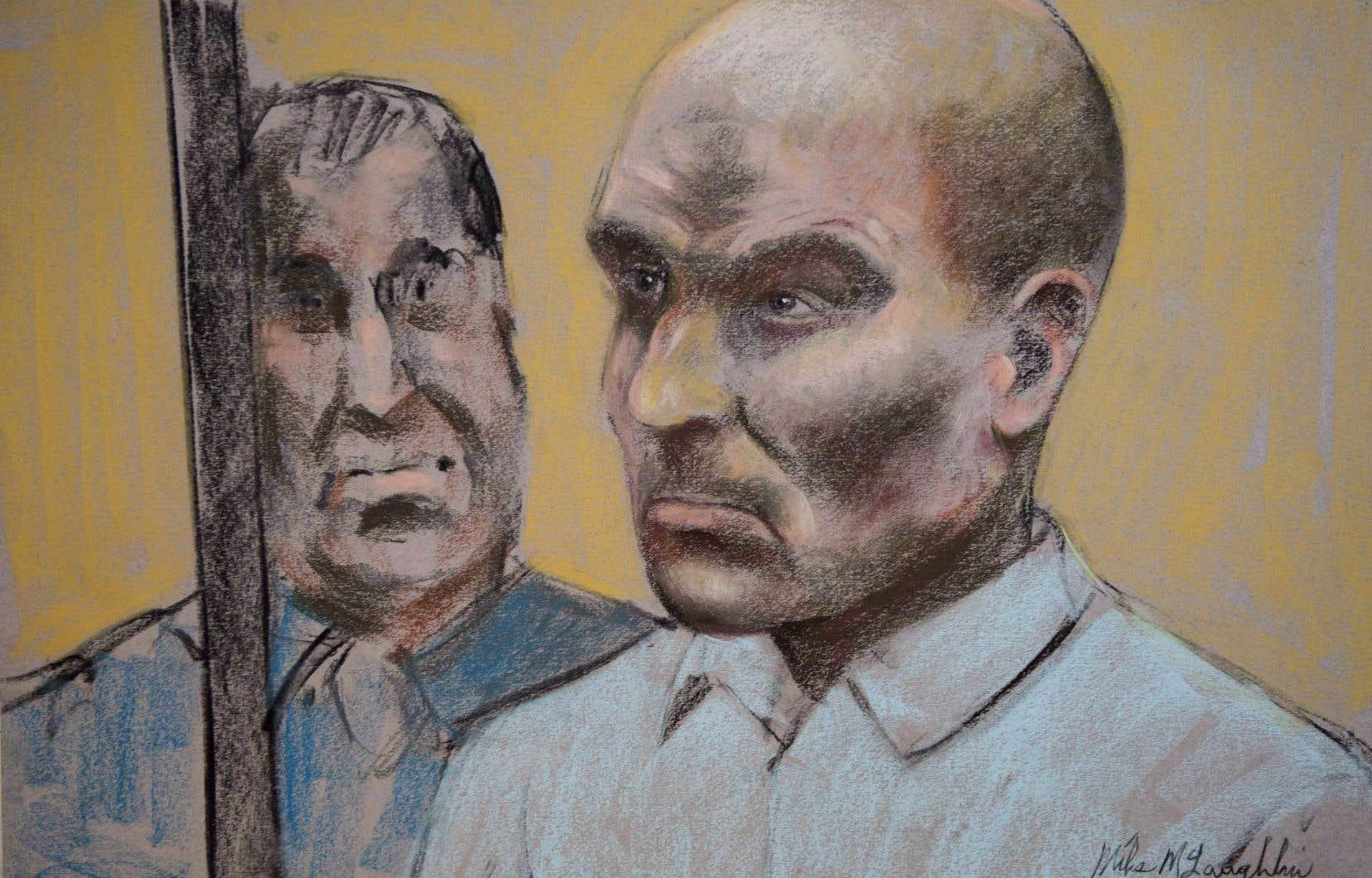 La Cour d'appel a acquitté Bertrand Charest de neuf chefs d'accusation.