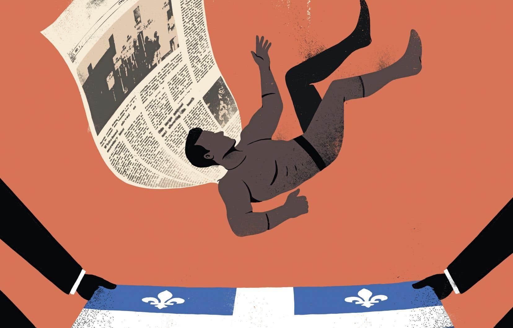 La nécessité de forger une éducation aux médias est l'une des rares solutions à long terme suggérées.