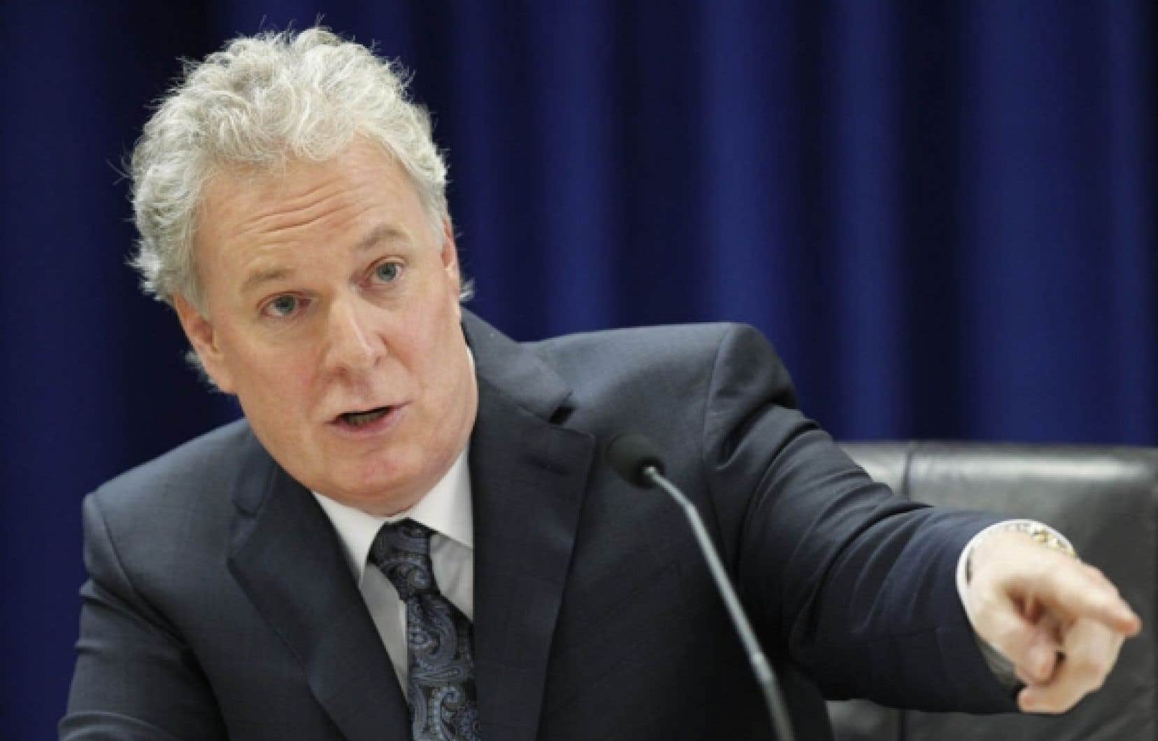 Jean Charest<br />