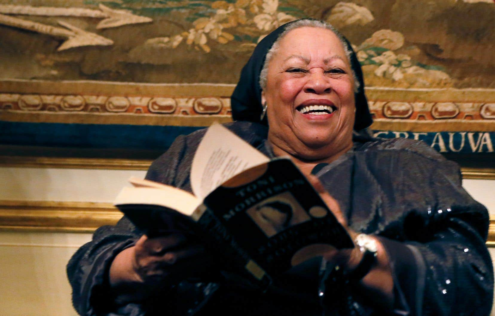 Tant d'essais trouveraient leur couronnement dans «La source de l'amour-propre» (Christian Bourgois, 6novembre), où l'Afro-américaine Toni Morrison rend notamment hommage à James Baldwin, qui éleva la littérature noire des États-Unis au plus haut niveau.