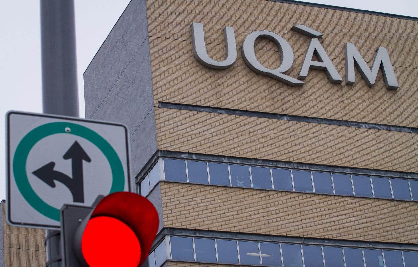 <p>Tous les services et toutes les activités de l'UQAM reprendront normalement dès mercredi.</p>