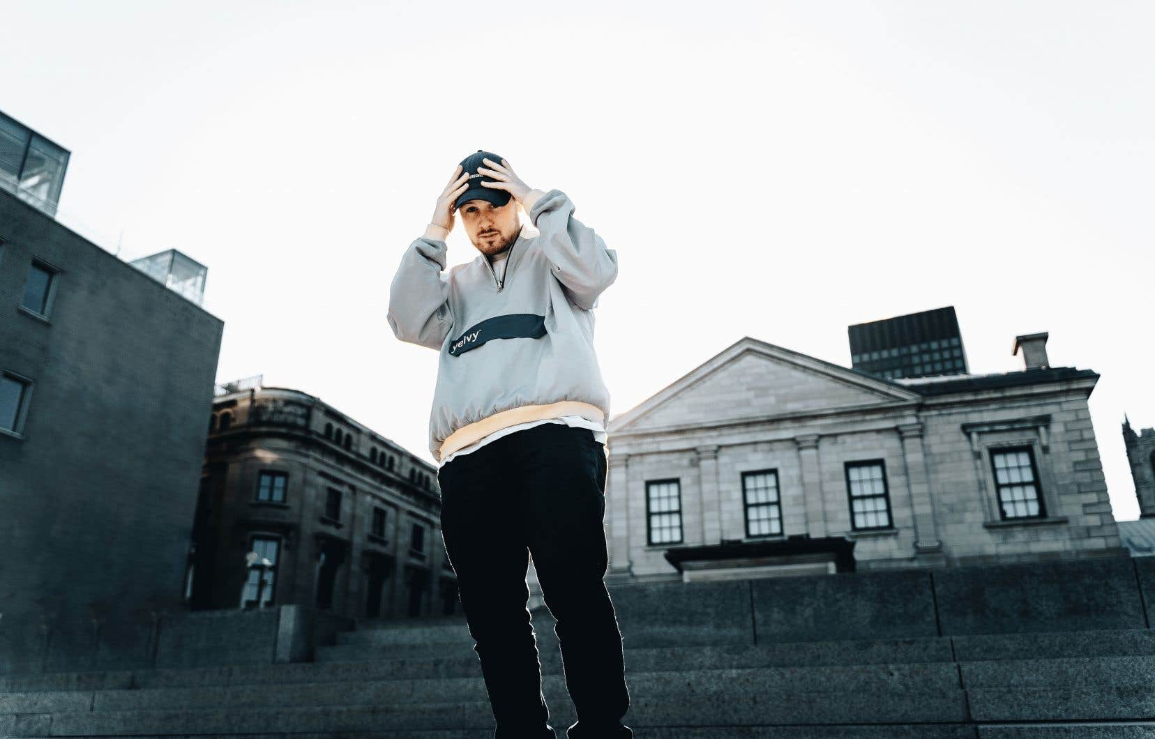 «Trèdou» est le mini-album dans lequel le Montréalais Vendou s'est le plus investi. Il a tout enregistré et mixé dans son propre petit studio ces derniers mois.