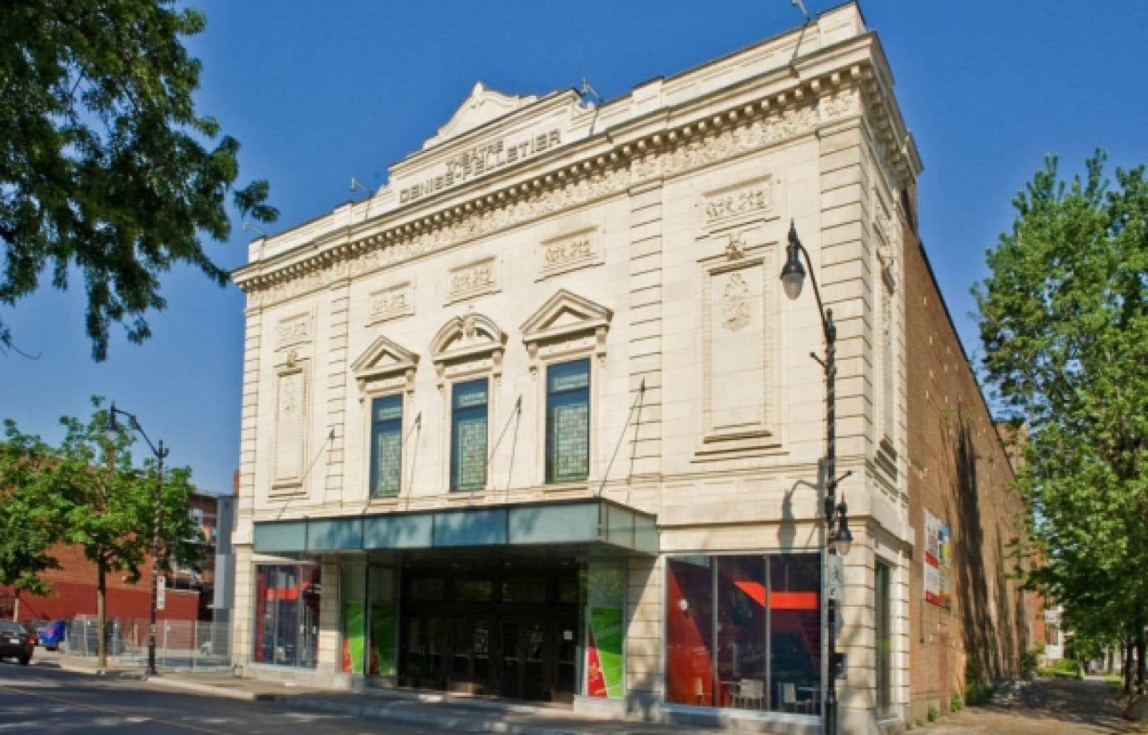 Le Prix du patrimoine de la Chambre immobilière du Grand Montréal 2010 est remis à la Corporation théâtre Denise-Pelletier et à la firme Saia Barbarese Topouzanov, architectes pour la restauration de l'édifice, l'ancien théâtre Granada construit en 1928 selon les plans de l'architecte Emmanuel-Arthur Doucet et du célèbre décorateur Emmanuel Briffa.