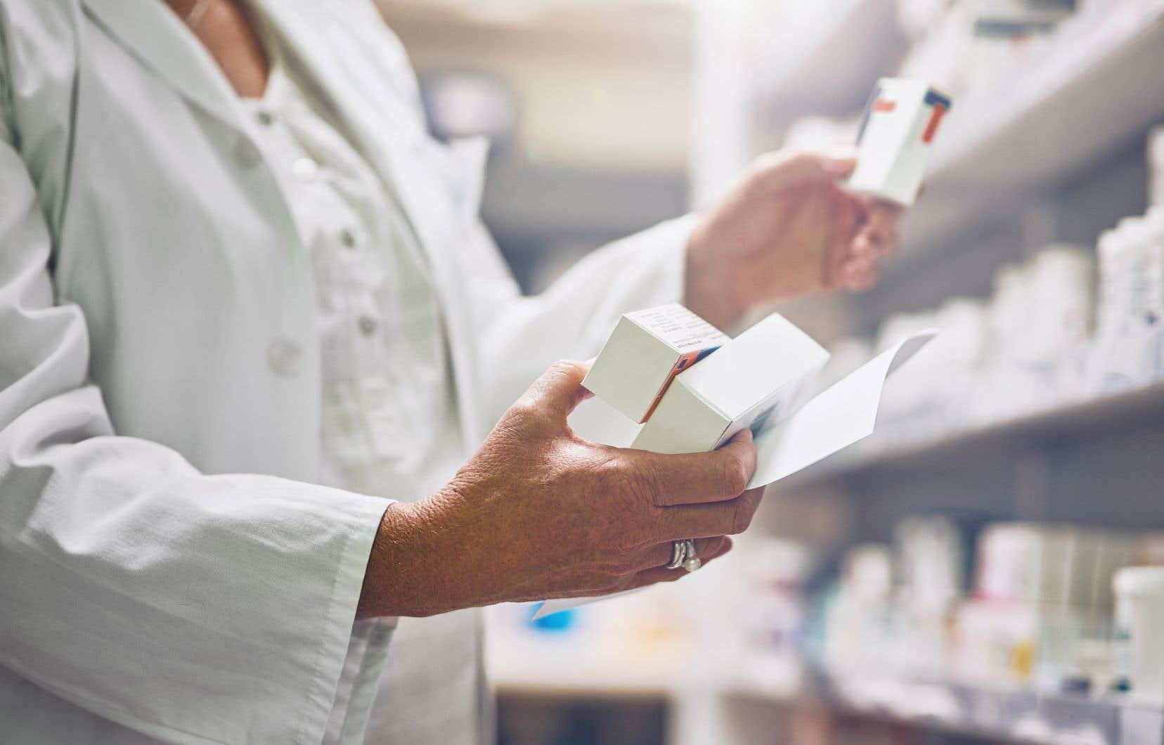 Ailleurs dans le monde, la pilule abortive est pourtant de plus en plus prescrite.