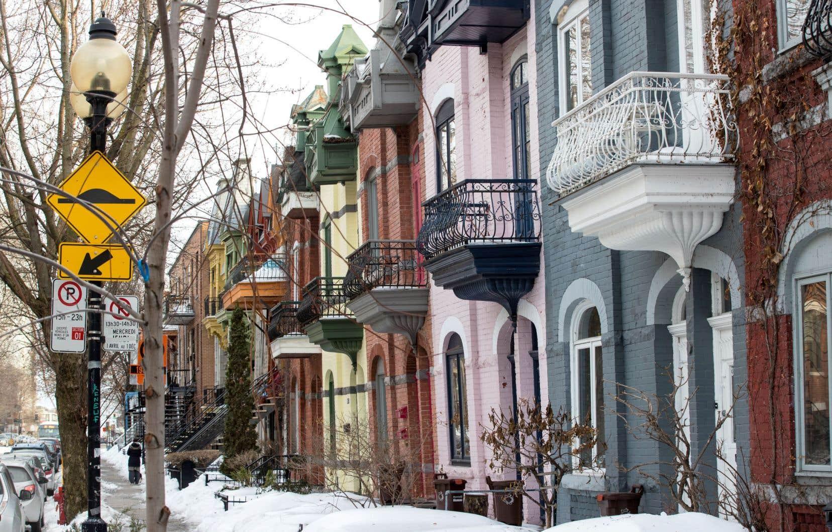 Montréal a déposé son nouveau rôle d'évaluation qui servira de base de calcul pour établir les taxes municipales et scolaires.