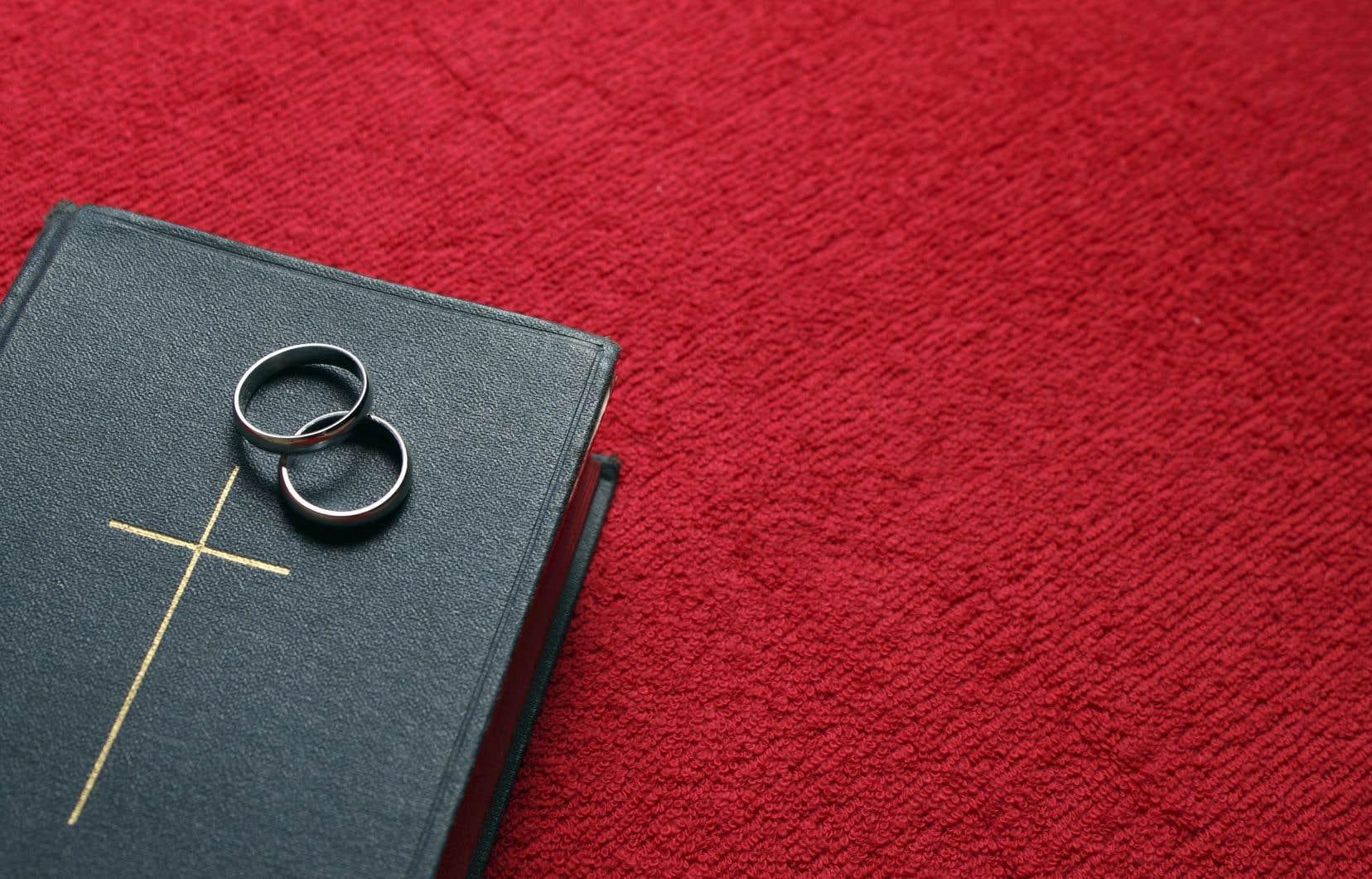 La Cour d'appel a rejeté l'appel d'un homme qui prétendait «qu'en associant des conséquences juridiques au mariage religieux, le Code civil du Québec entrave l'exercice de la liberté de religion des individus».