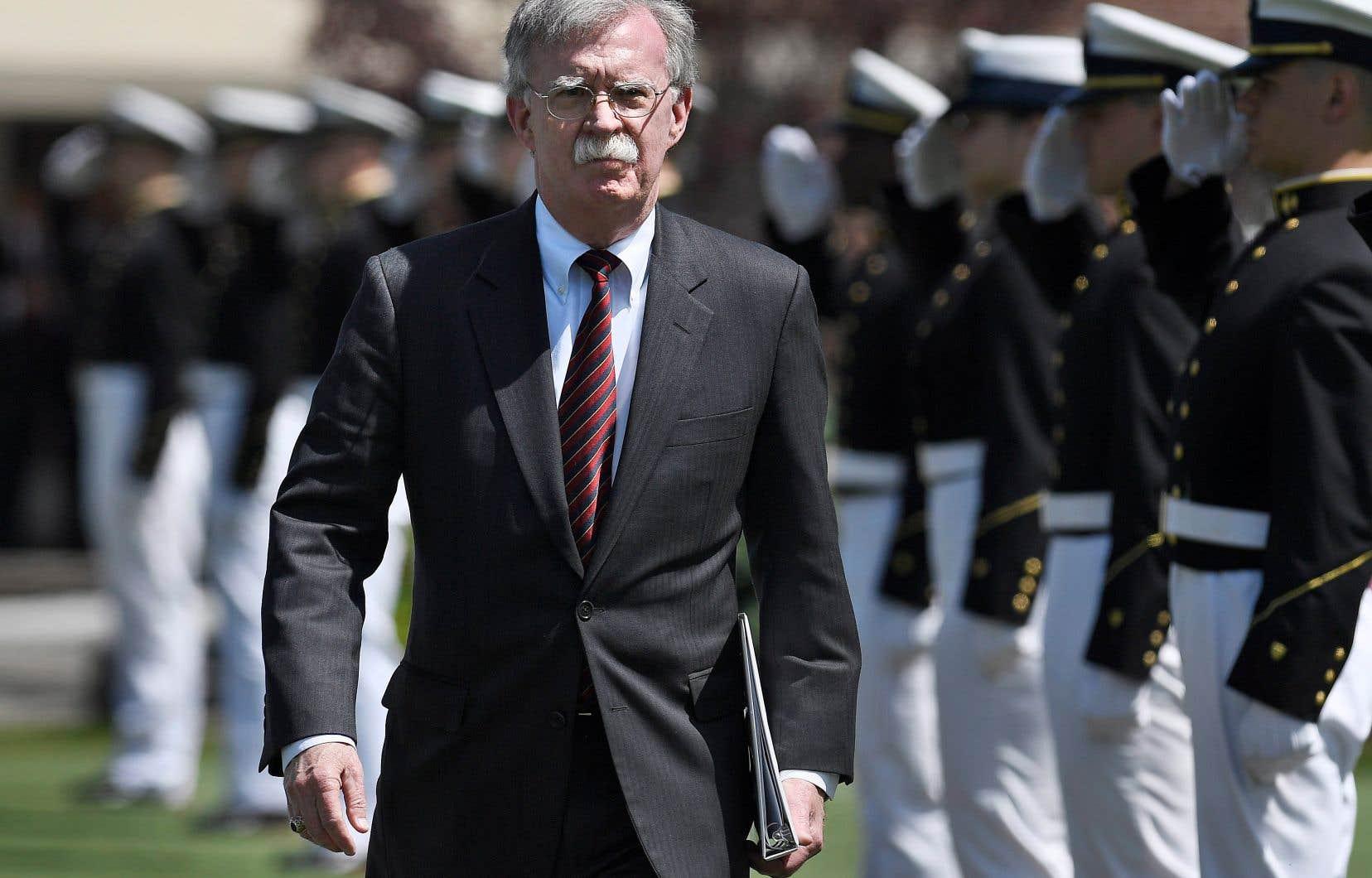 John Bolton n'a jamais bénéficié d'une relation personnelle forte avec Trump, contrairement à d'autres proches conseillers politiques, tels Stephen Miller et Jared Kushner.