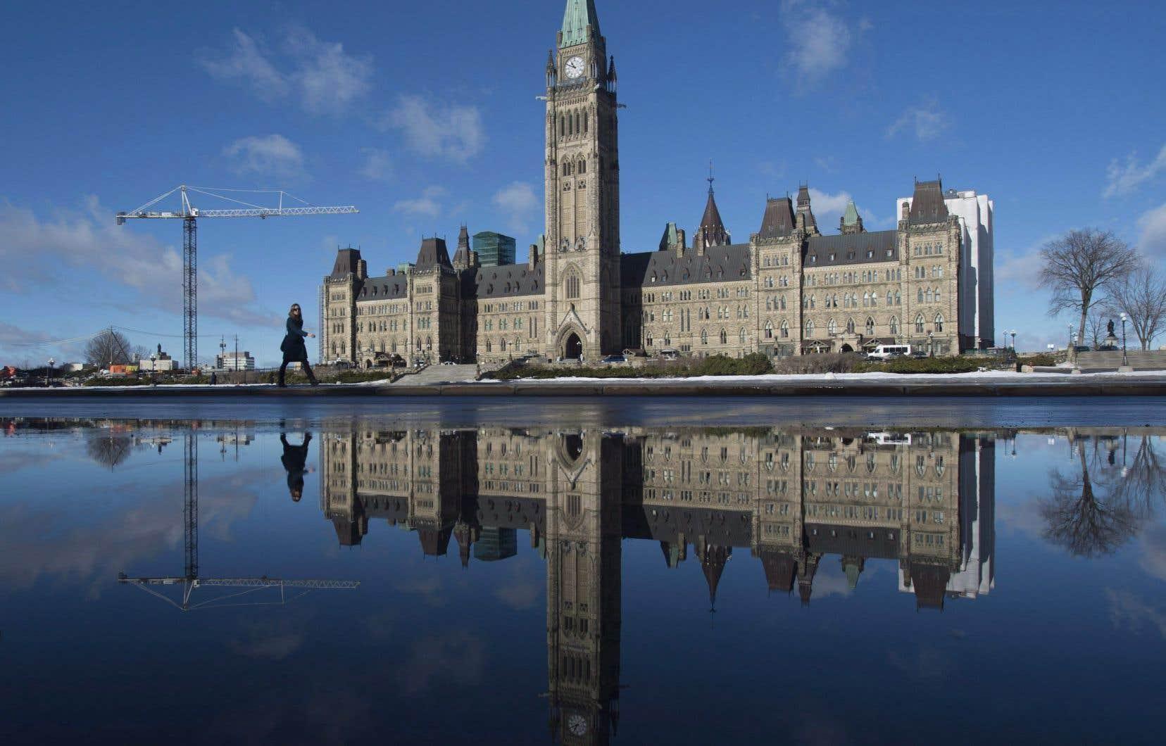 Le «Parti pour l'indépendance du Québec» a été approuvé par Élections Canada mercredi et compte présenter des candidats dès la présente campagne électorale.