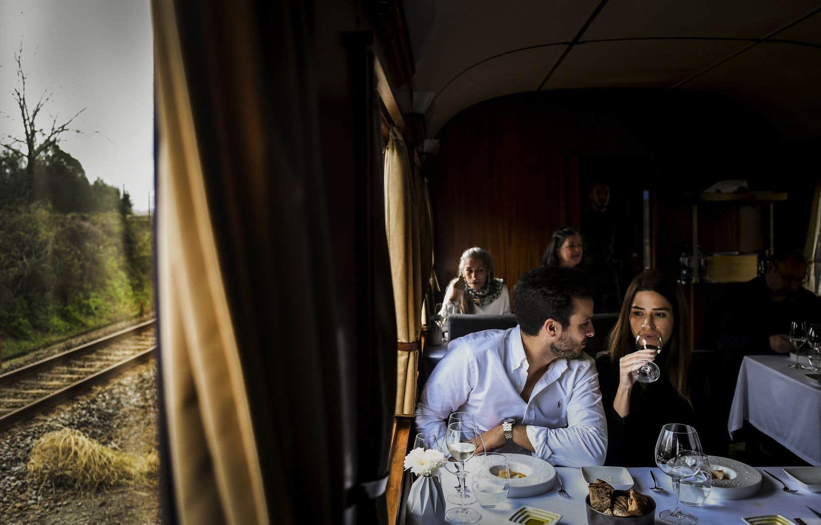 Les millénariaux, toujours à la recherche de nouvelles expériences, sont à l'origine d'une redéfinition du voyage de luxe.