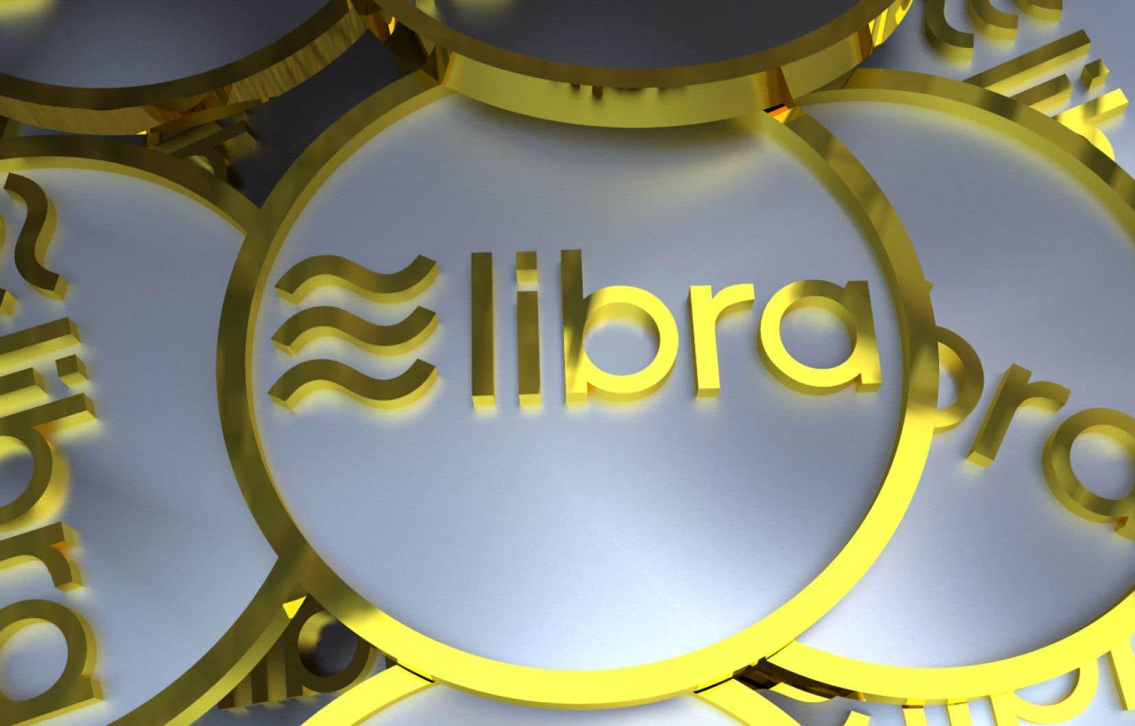 Fin août, Bloomberg, citant un document de la Commission européenne, a révélé que l'Autorité de la concurrence est «en train d'enquêter sur un potentiel comportement anticoncurrentiel» en lien avec Libra.