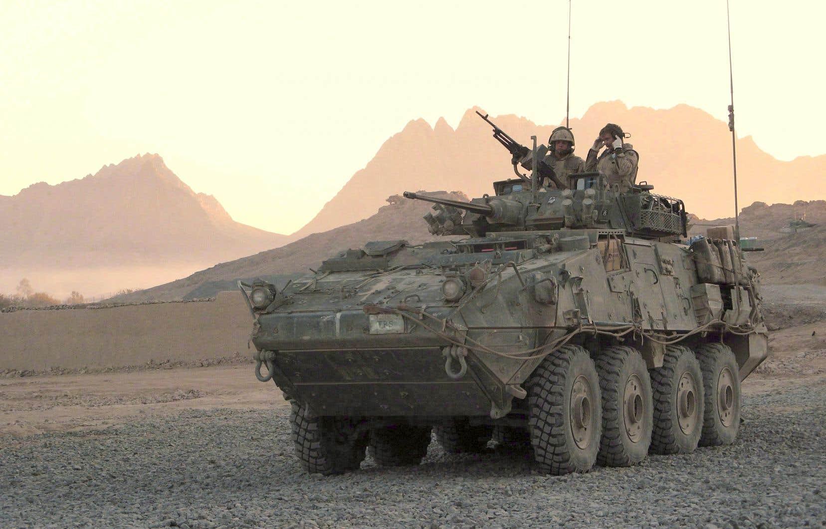 L'Arabie saoudite, à qui le Canada vend des véhicules blindés, a enfreint le droit international au Yémen, selon un nouveau rapport de l'ONU publié en août dernier.