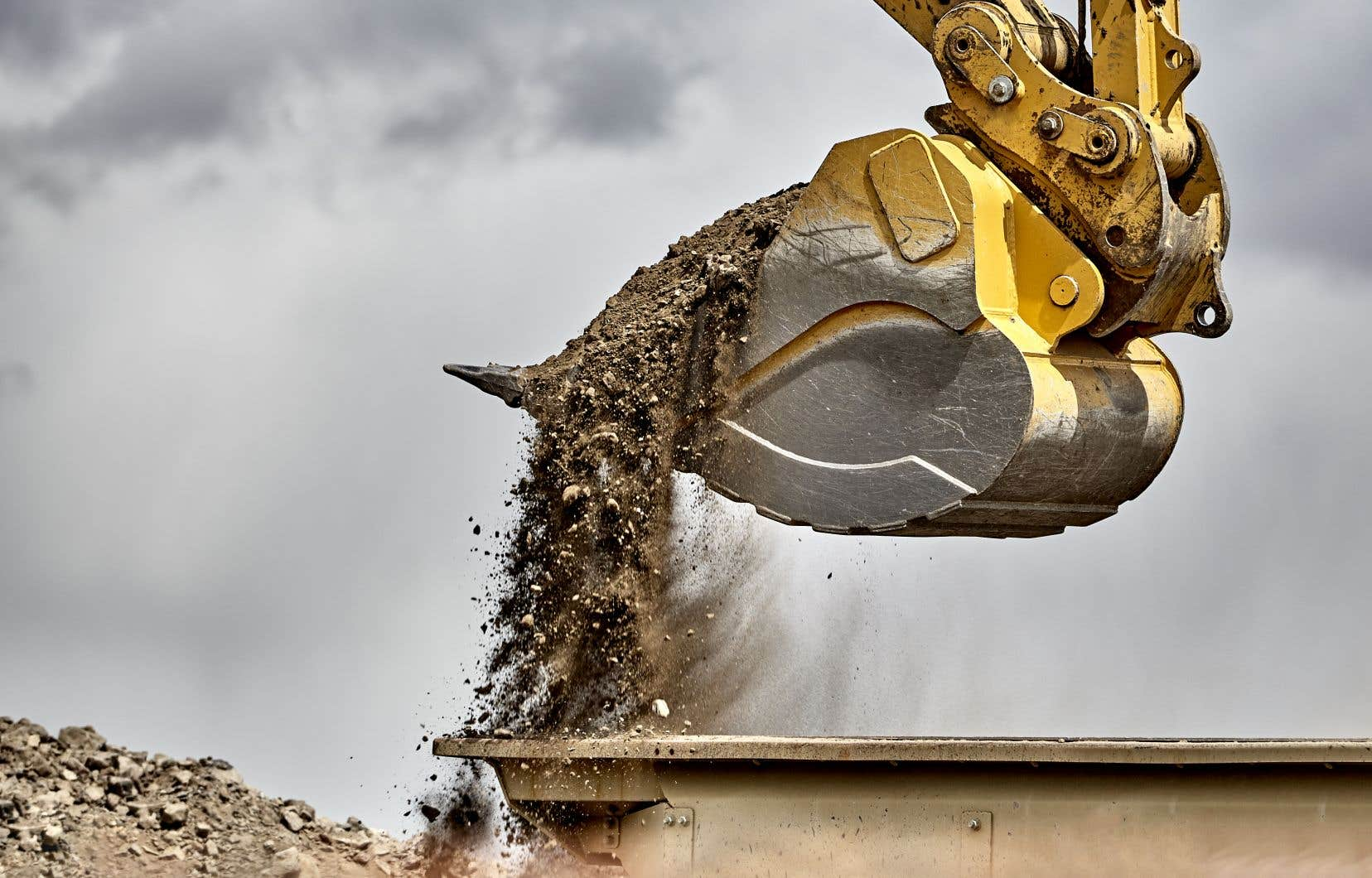 Dans le cadre de son enquête, le BIG a répertorié 18 sites de la grande région de Montréal où des sols contaminés auraient été déversés sans contrôle.