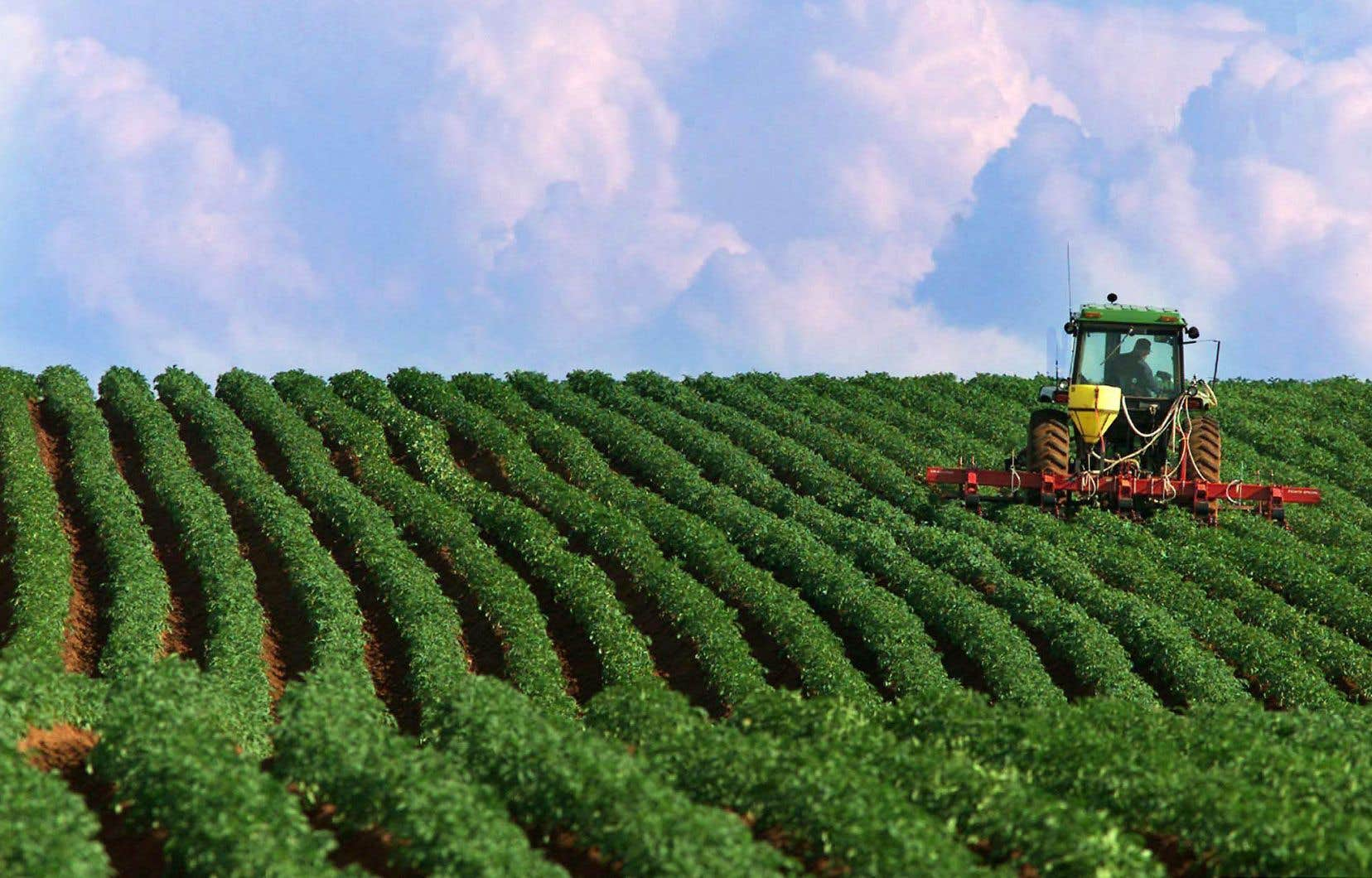 Une commission parlementaire se penchera sur l'usage des pesticides, notamment en agriculture.