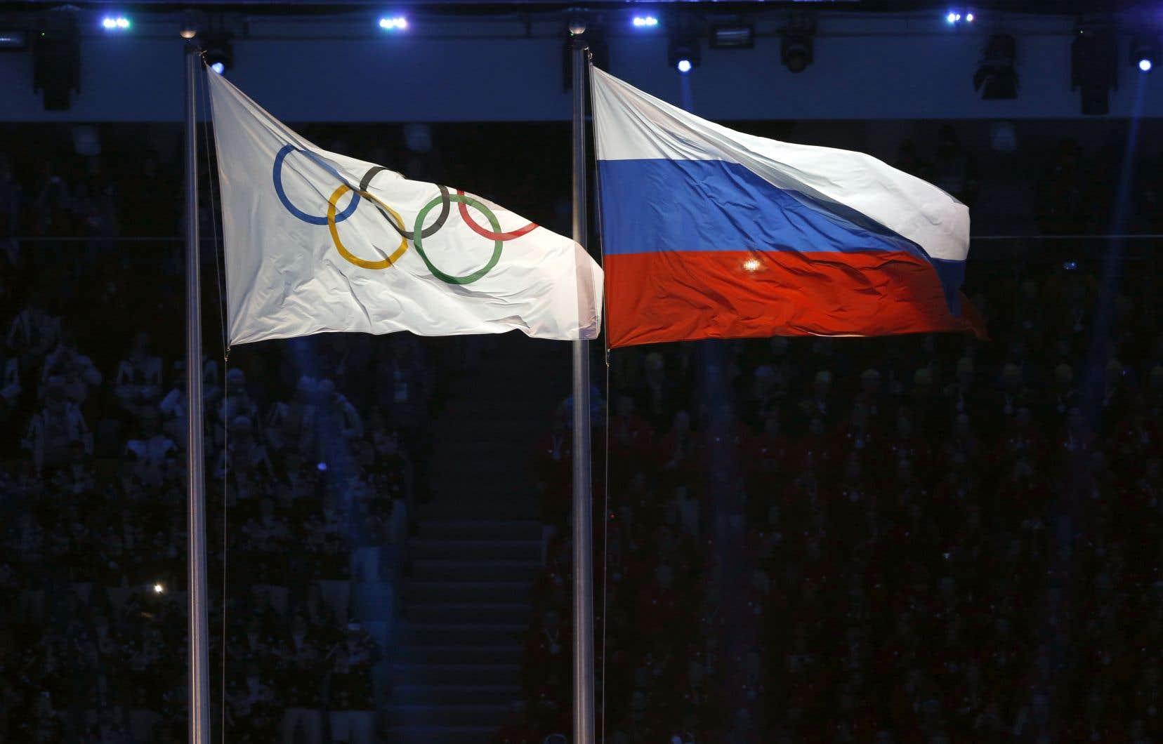 Concrètement, l'AMA va chercher à déterminer si la Russie a effacé des données pour tenter de mettre à l'abri des sportifs de toute poursuite disciplinaire.