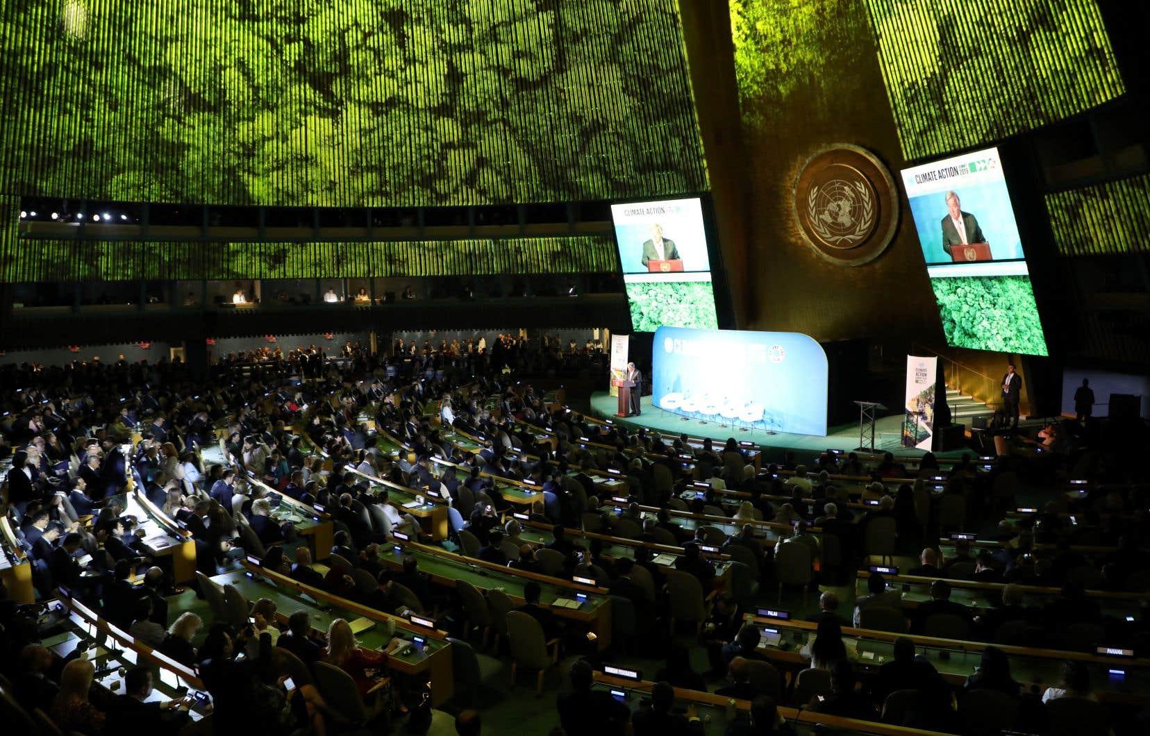 Les établissements bancaires doivent mettre les bouchées doubles pour mieux aligner leurs stratégies sur les objectifs de développement durable des Nations unies et de l'Accord de Paris sur le climat.