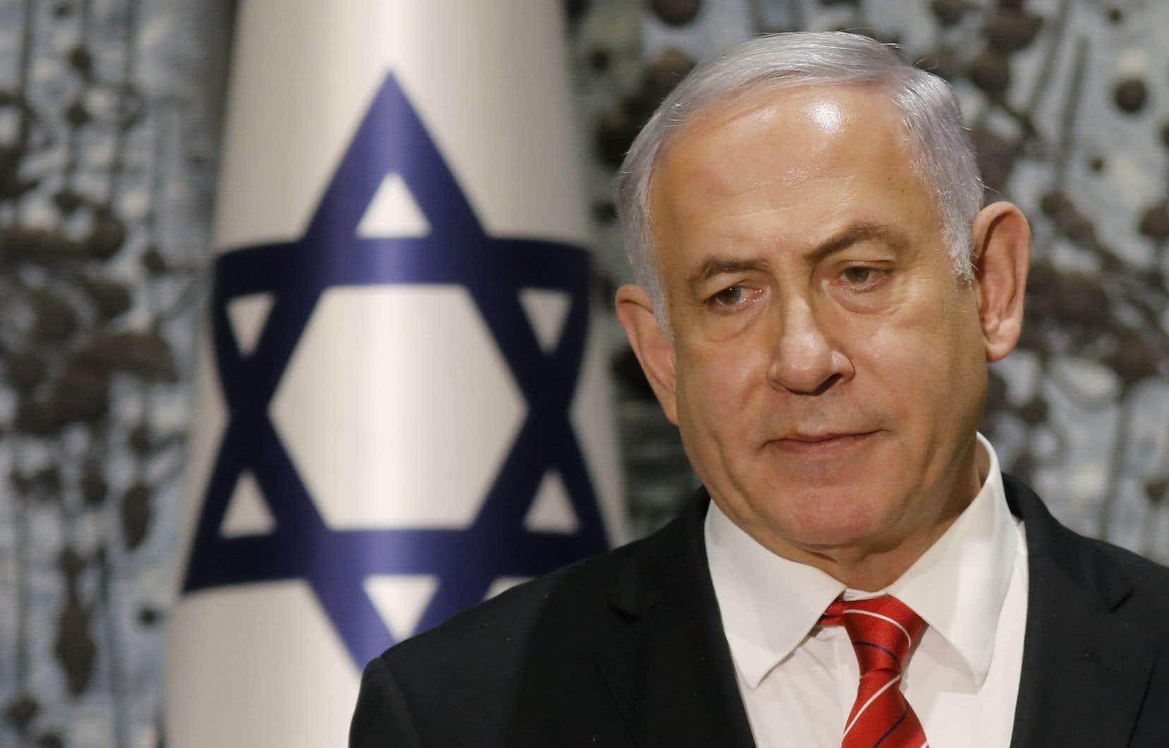 La mission de Benjamin Nétanyahou sera de rallier au moins 61 députés pour atteindre le seuil de la majorité à la Knesset, le Parlement israélien.