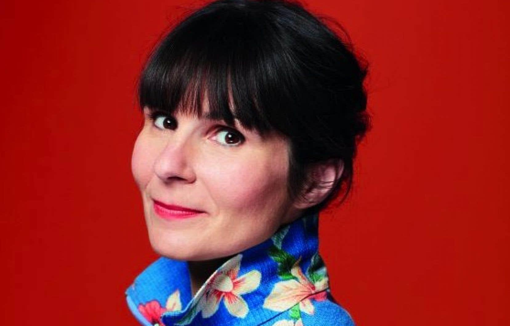 Dans son troisième roman, Irina Teodorescu dépeint la Roumanie de 1989, éreintée par 24 ans du régime de Ceausescu.