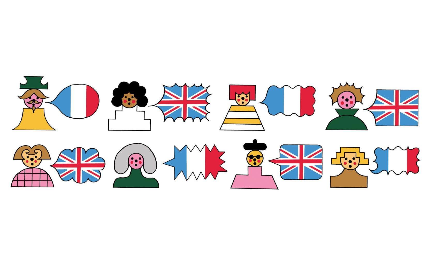 Dans l'Ouest canadien, on se demande par exemple si ce qu'on fait pour le français on ne devra pas l'accorder aussi à d'autres langues, puisqu'il existe dans cette portion de la fédération plusieurs groupes linguistiques différents.