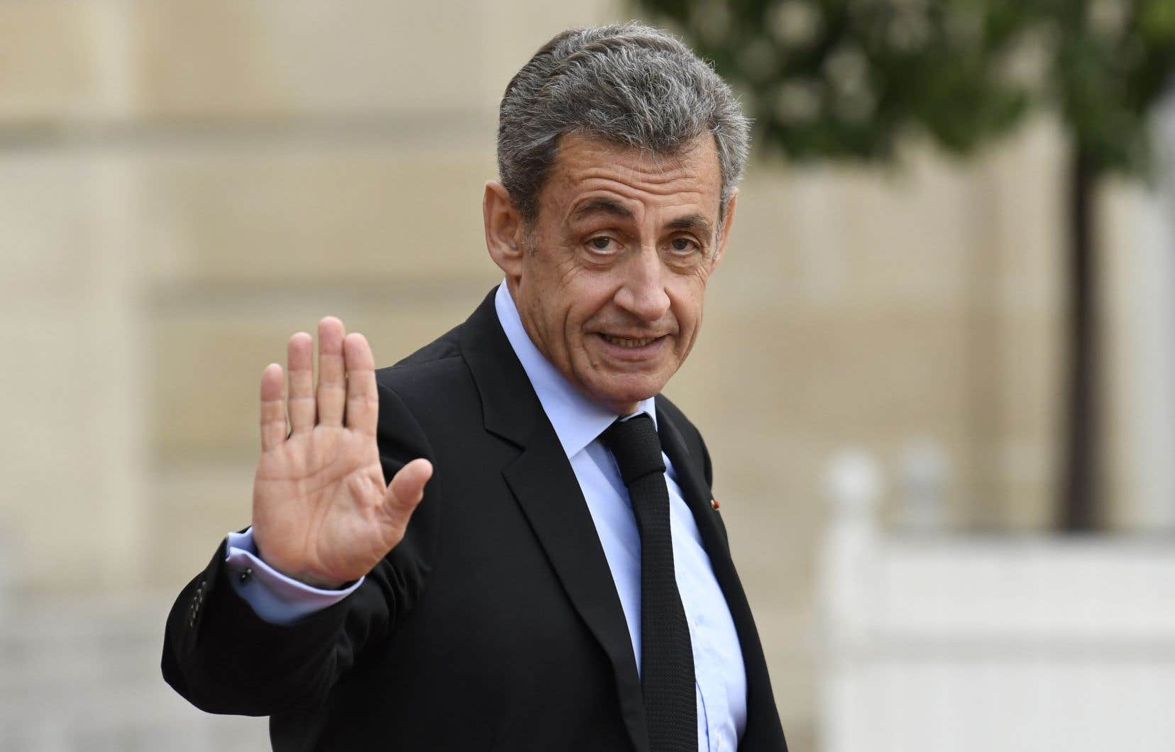 Le procès de l'ancien président français Nicolas Sarkozy aura finalement lieu.