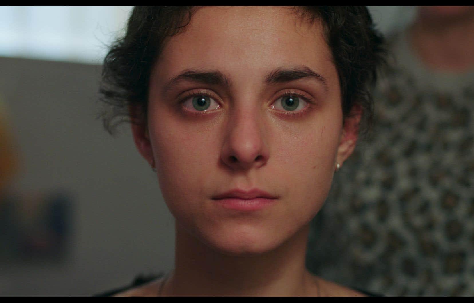 <i>Antigone</i>, de Sophie Deraspe, est sur toutes les lèvres. Récemment choisie pour représenter le Canada dans la course à l'Oscar du meilleur film en langue étrangère, cette transposition moderne de la tragédie de Sophocle aux maints échos actuels met en vedette Nahéma Ricci.