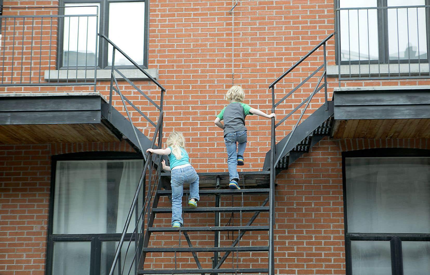 La Stratégie nationale sur le logement est assortie d'un plan de 55milliards sur dix ans pour améliorer l'accès à des logements à loyers abordables.