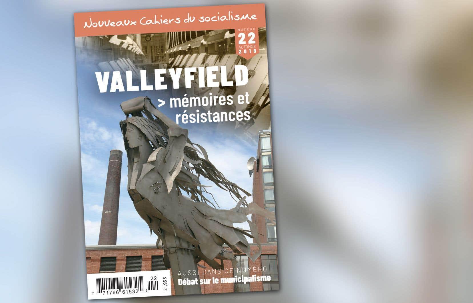 «Aujourd'hui encore, la solidarité constitue une des pièces maîtresses du réseau militant de Valleyfield», rappellent lesauteurs.