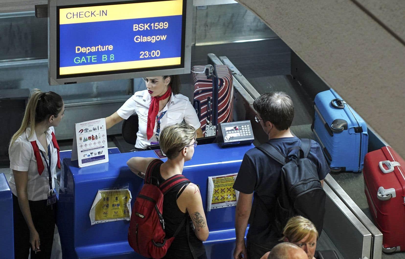 Le Royaume-Uni a achevé lundi l'opération sans précédent de rapatriement dans le pays de 140000 touristes, deux semaines après la faillite spectaculaire du voyagiste Thomas Cook.
