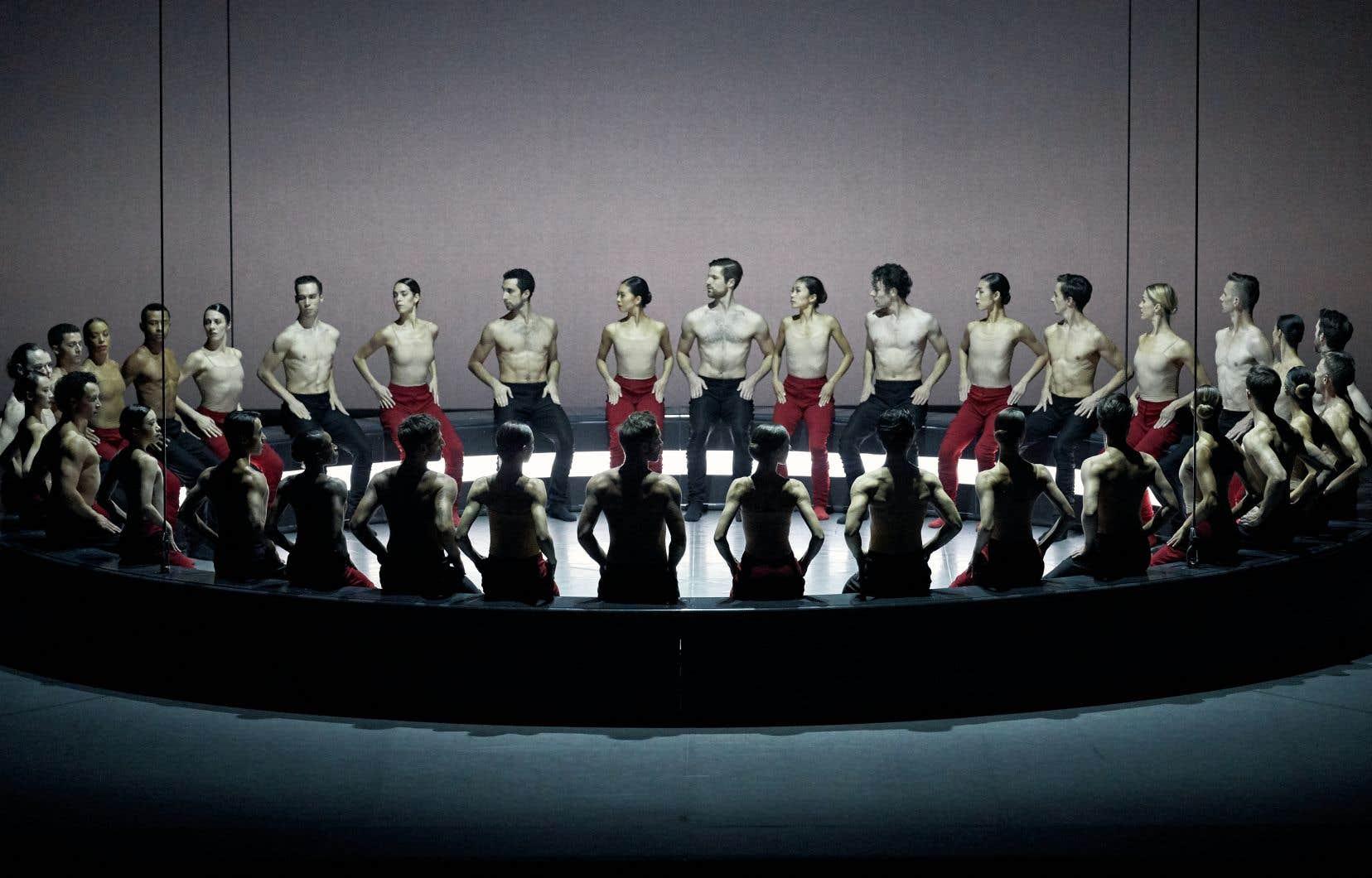 En tapant sur Google «spectacle de danse à Montréal jeudi soir», même le «Carmina Burana» des Grands Ballets n'apparaît pas dans les résultats de la recherche.