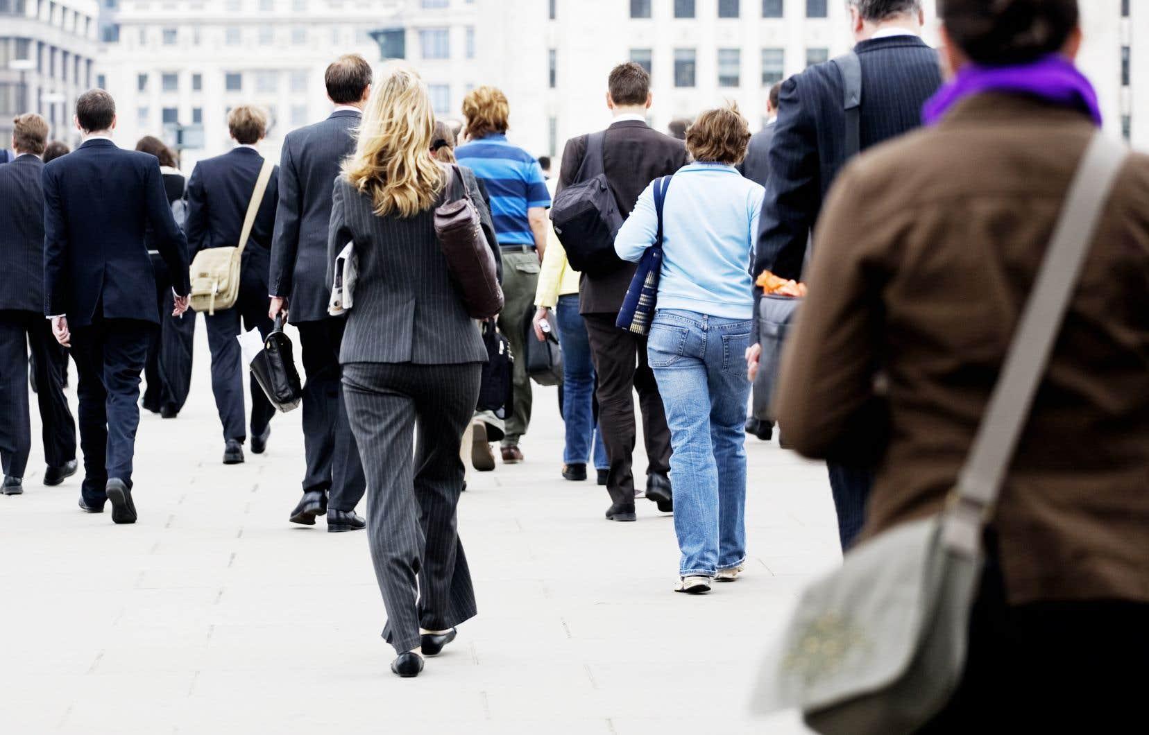 Il n'existe pas de statistiques officielles sur le nombre de cas ou de plaintes de harcèlement psychologique ou sexuel en milieu de travail.